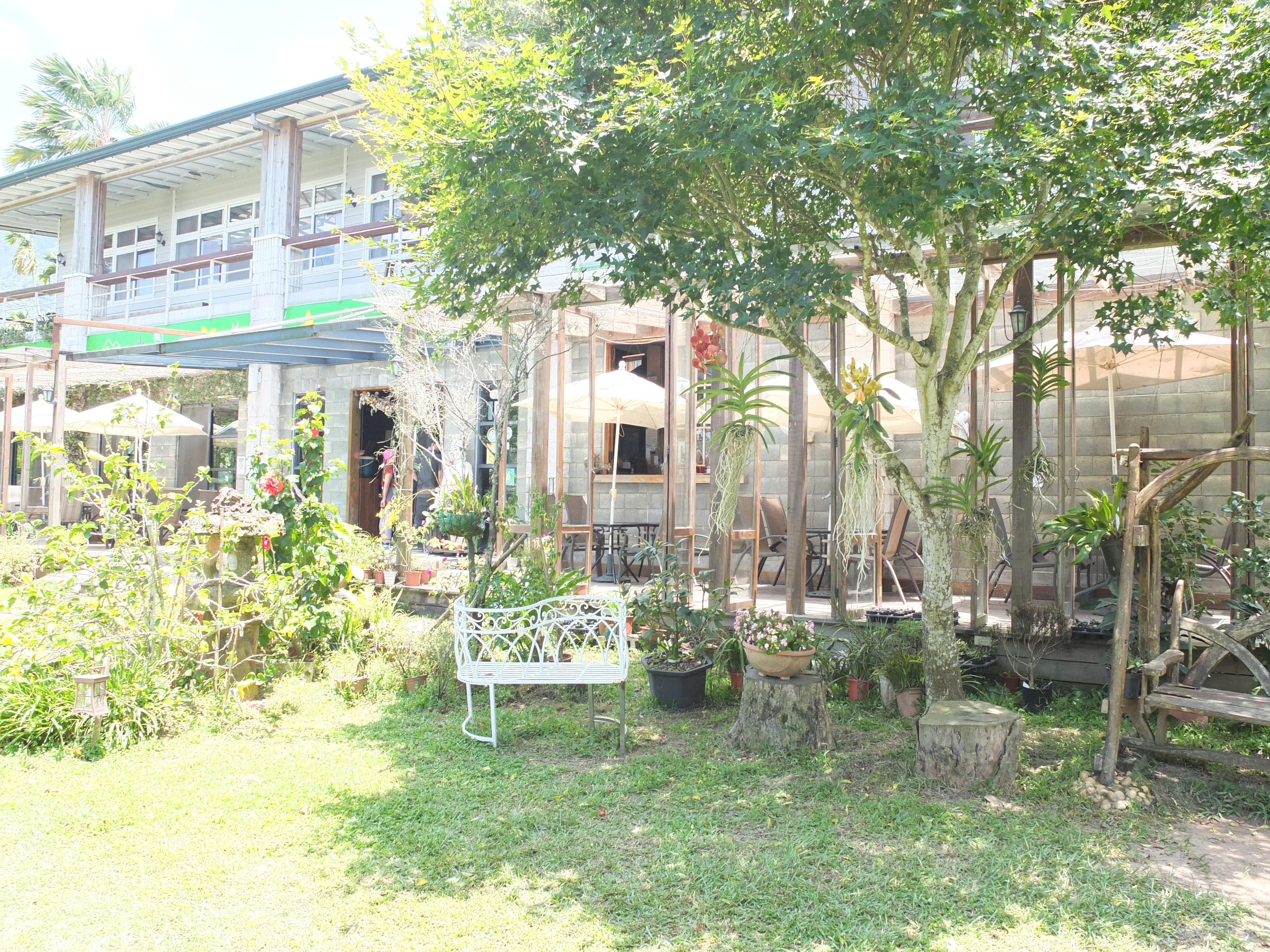 微風山林自然餐廳 (20)