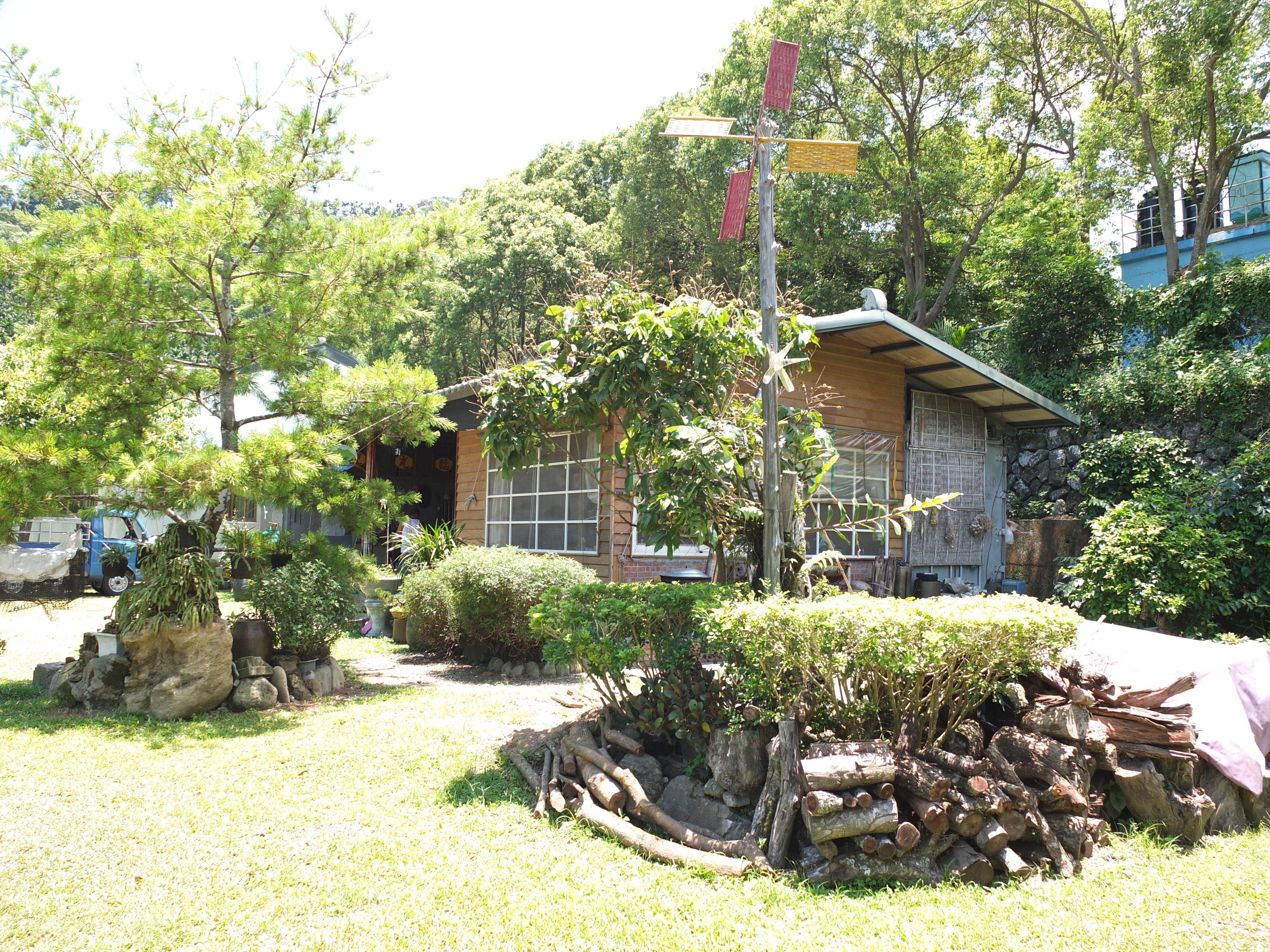 茶園居民宿 (15)