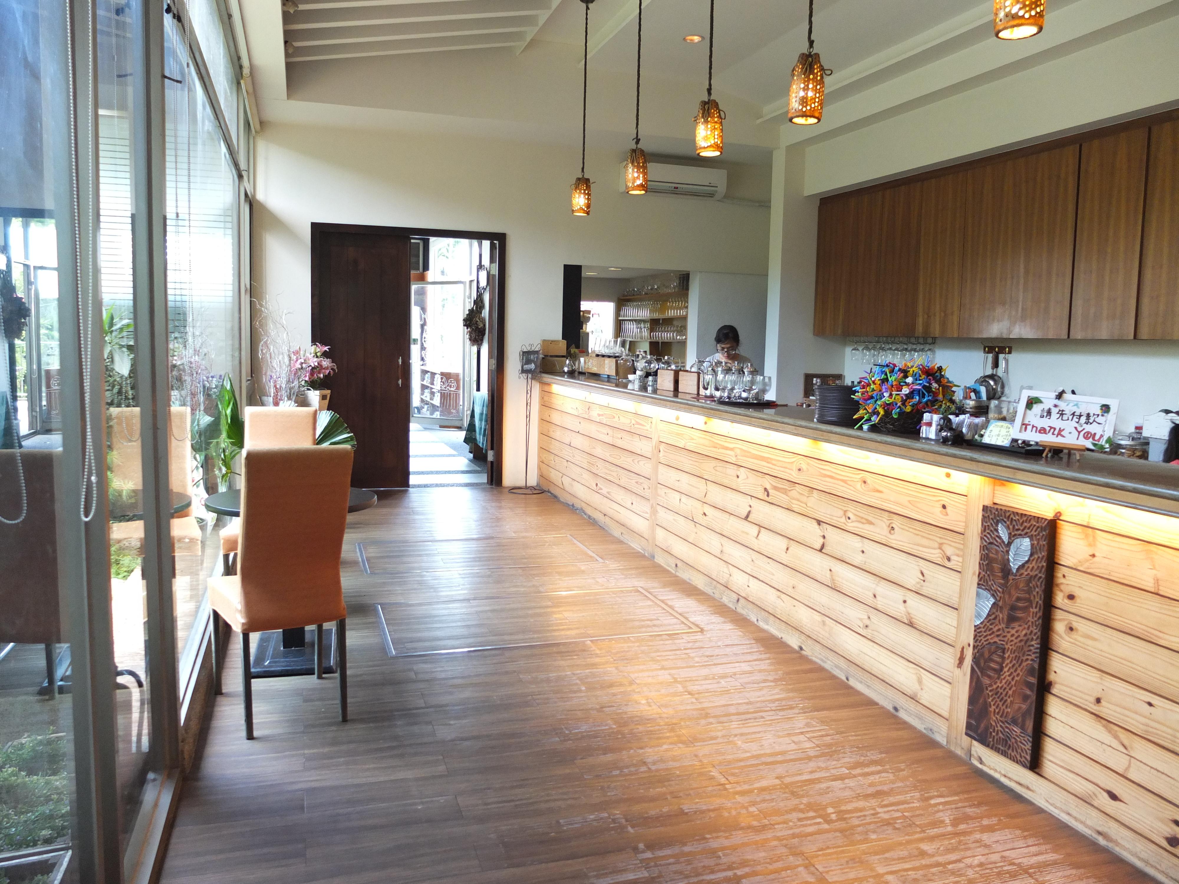 山研慕夏莊園咖啡 (11)