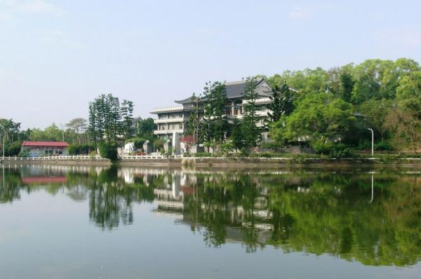 劍湖慈光寺|Jangusun Ciguang Temple