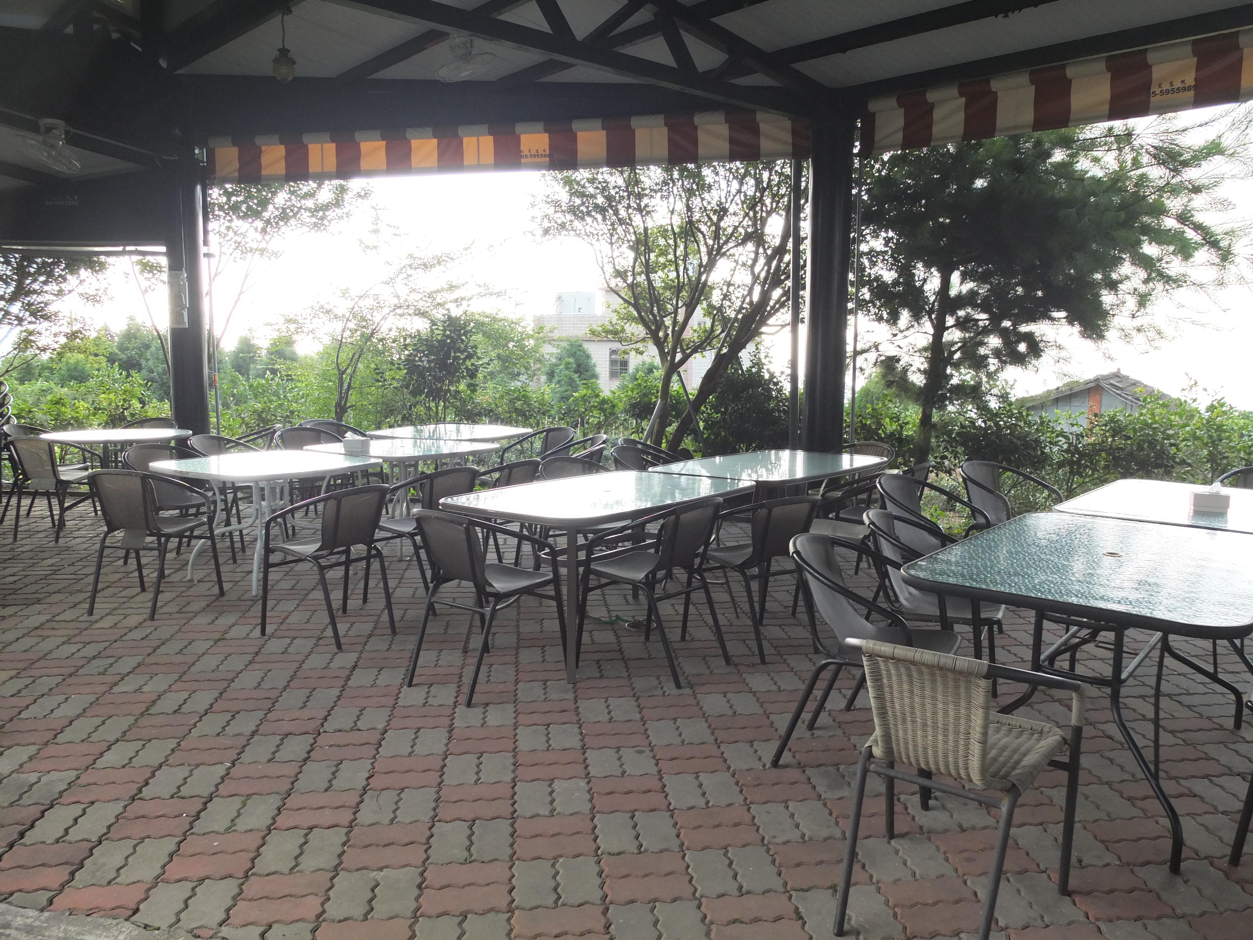 山水休閒餐廳 (6)