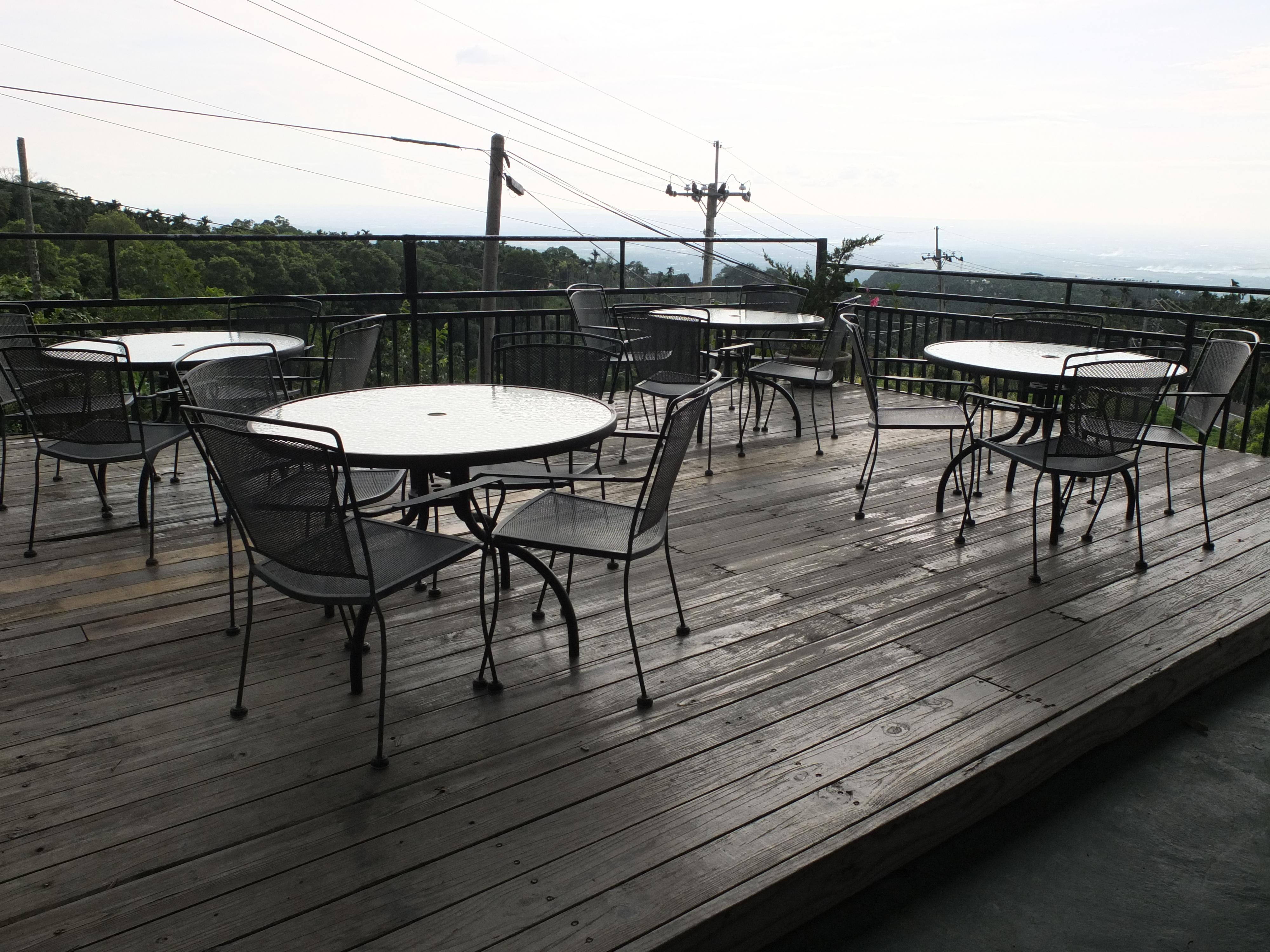 邀星賞月庭園咖啡廳 (2)