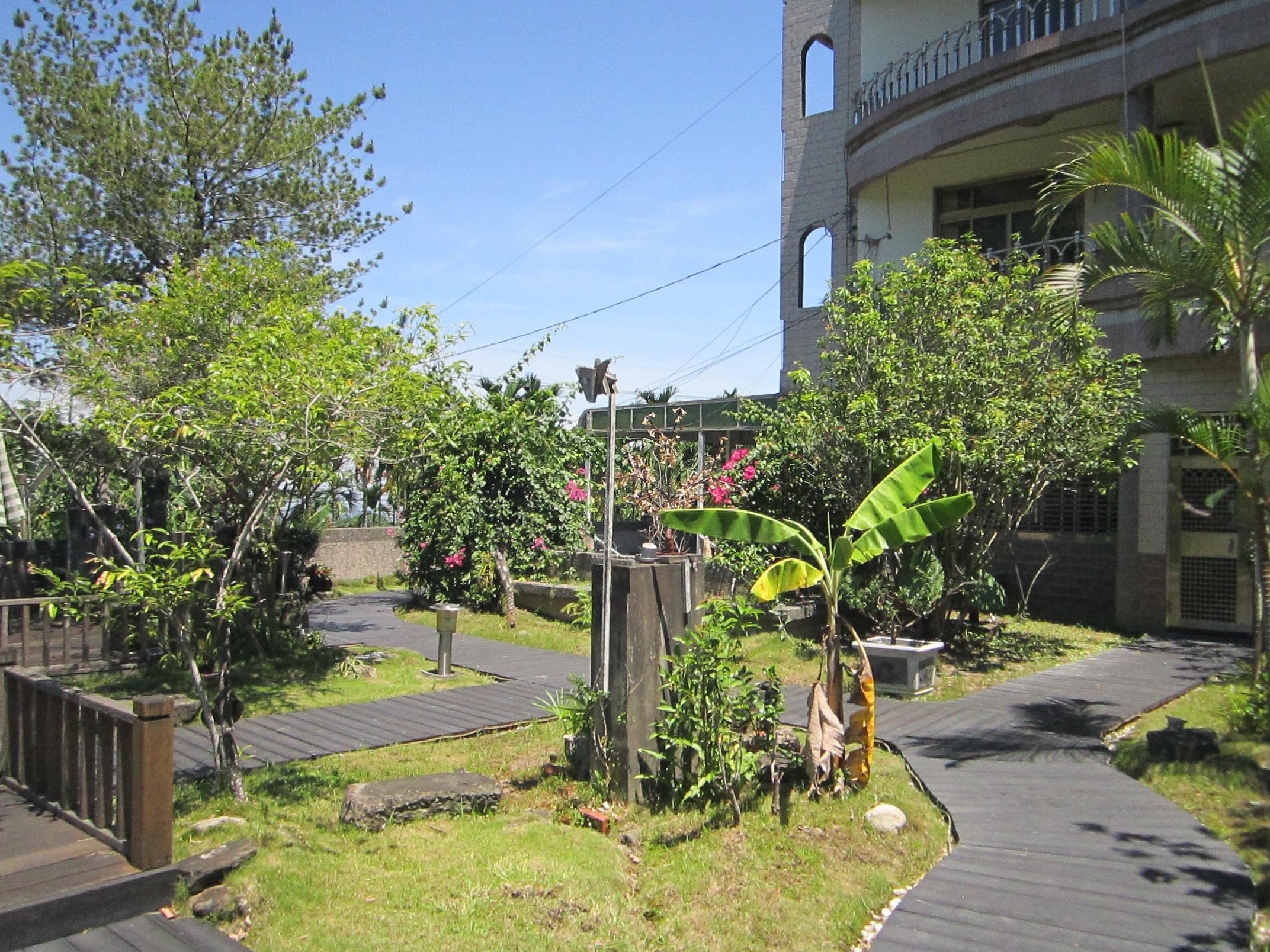河岸咖啡民宿 (8)