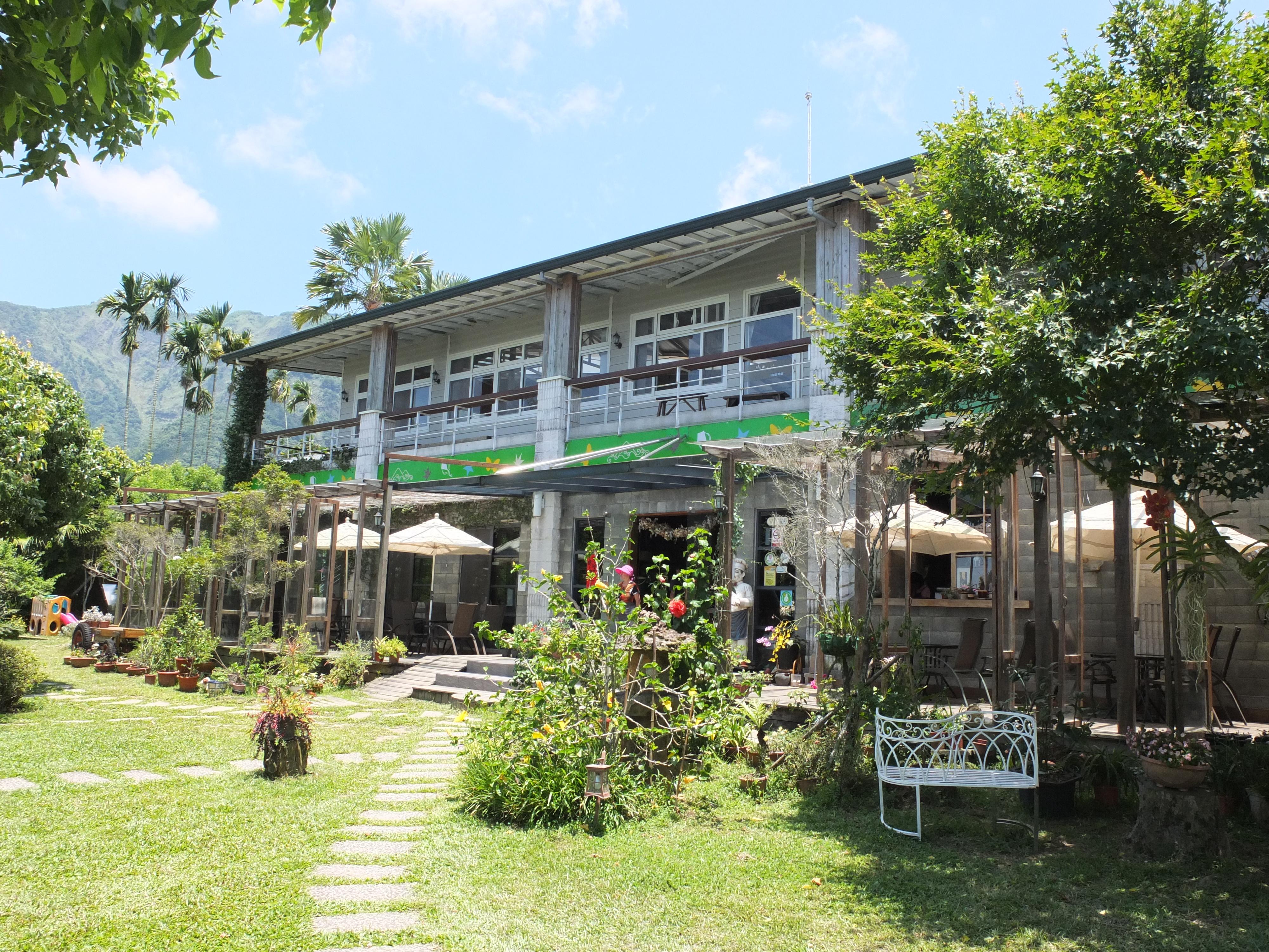 微風山林自然餐廳 (2)