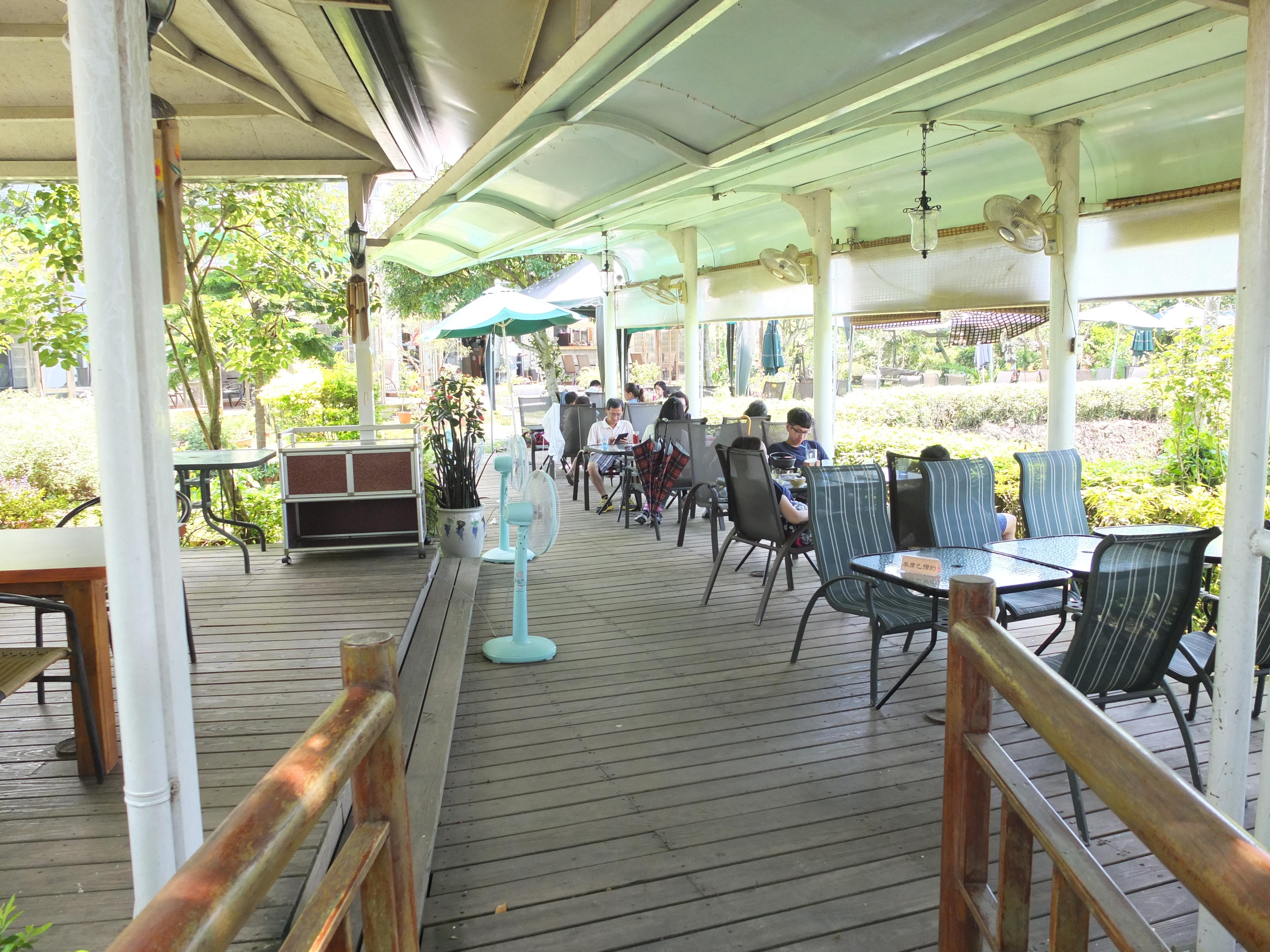 微風山林自然餐廳 (8)