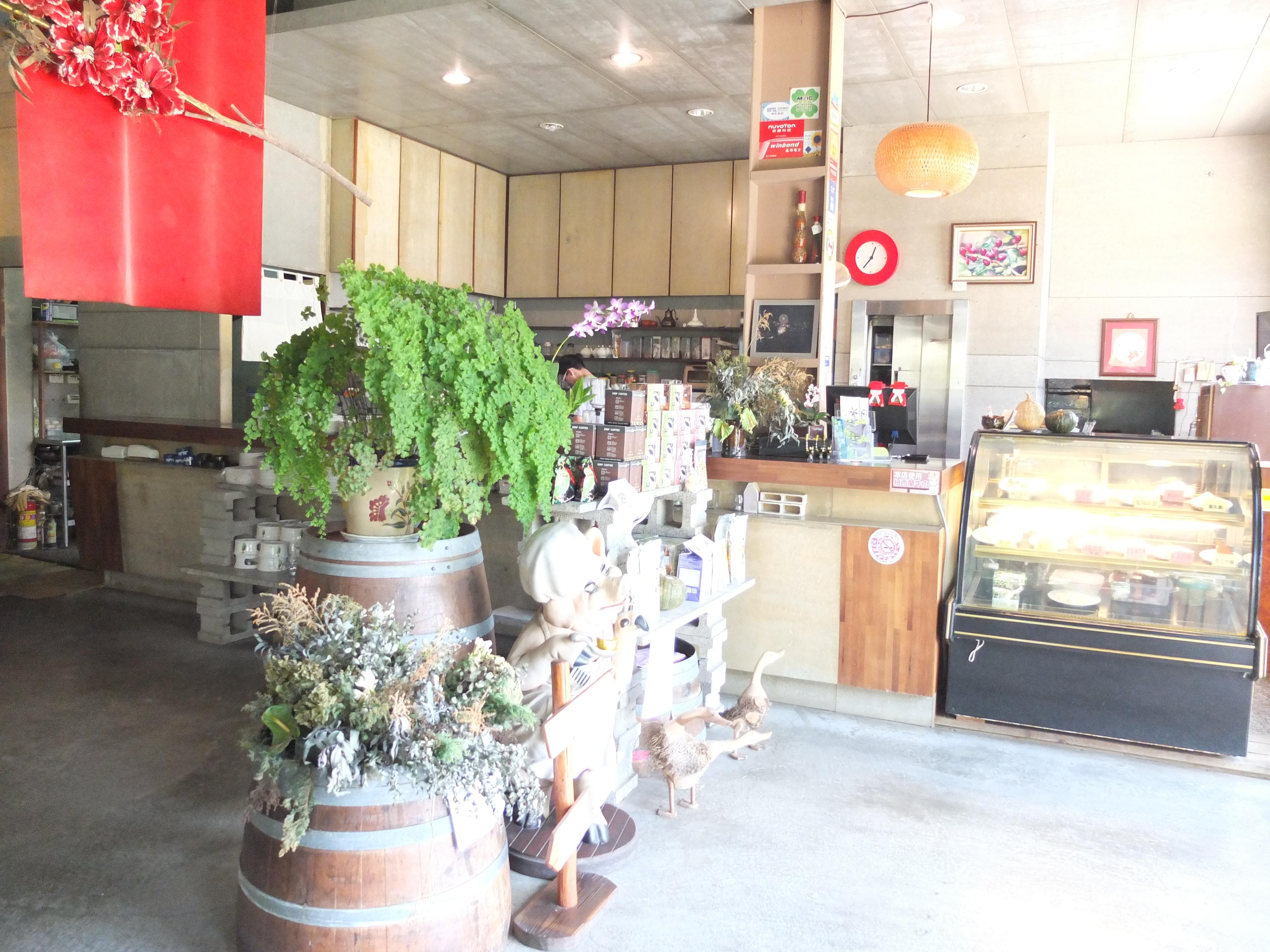 微風山林自然餐廳 (19)
