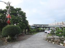 山水休閒餐廳 (3)