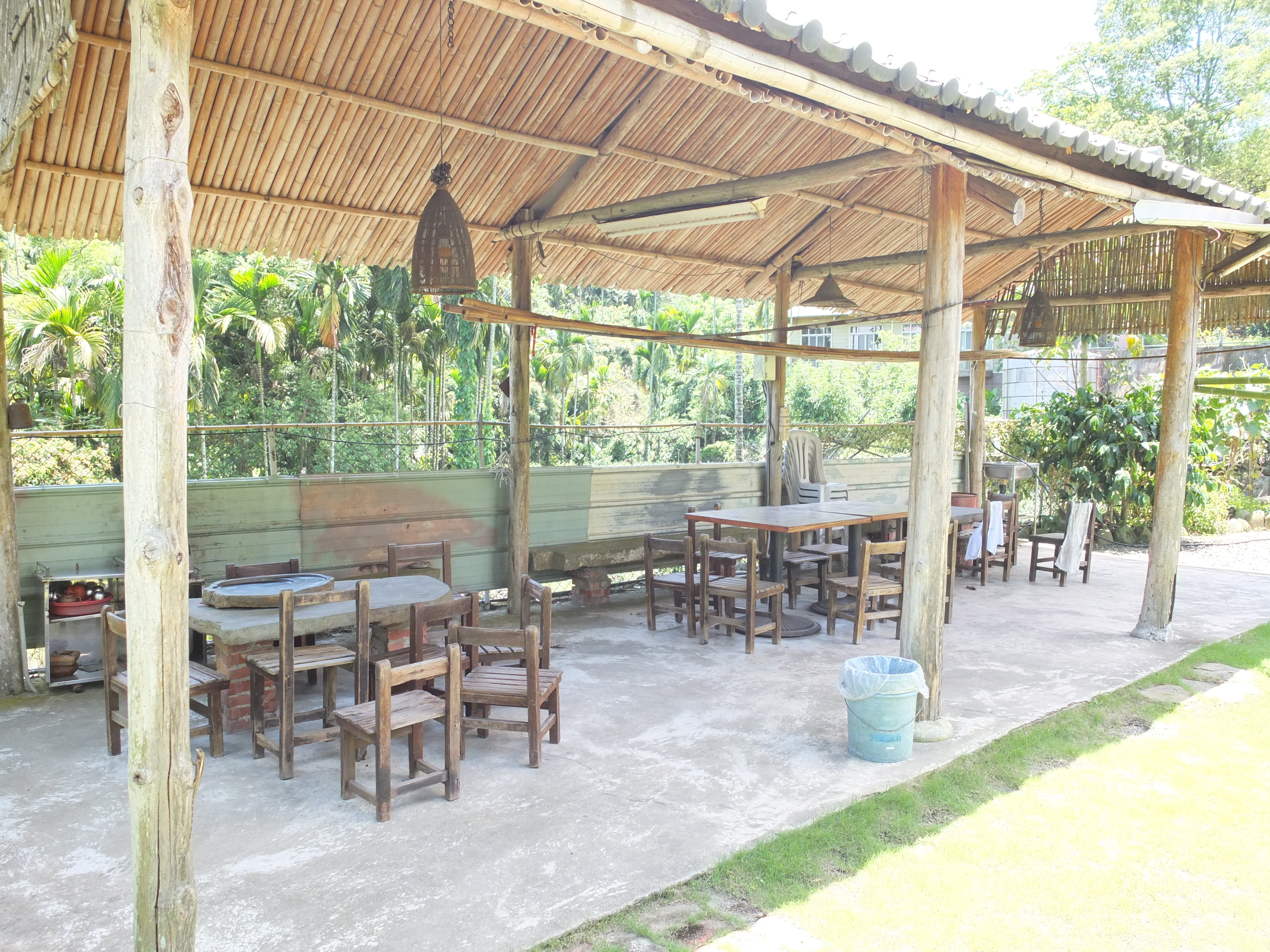 茶園居民宿 (8)