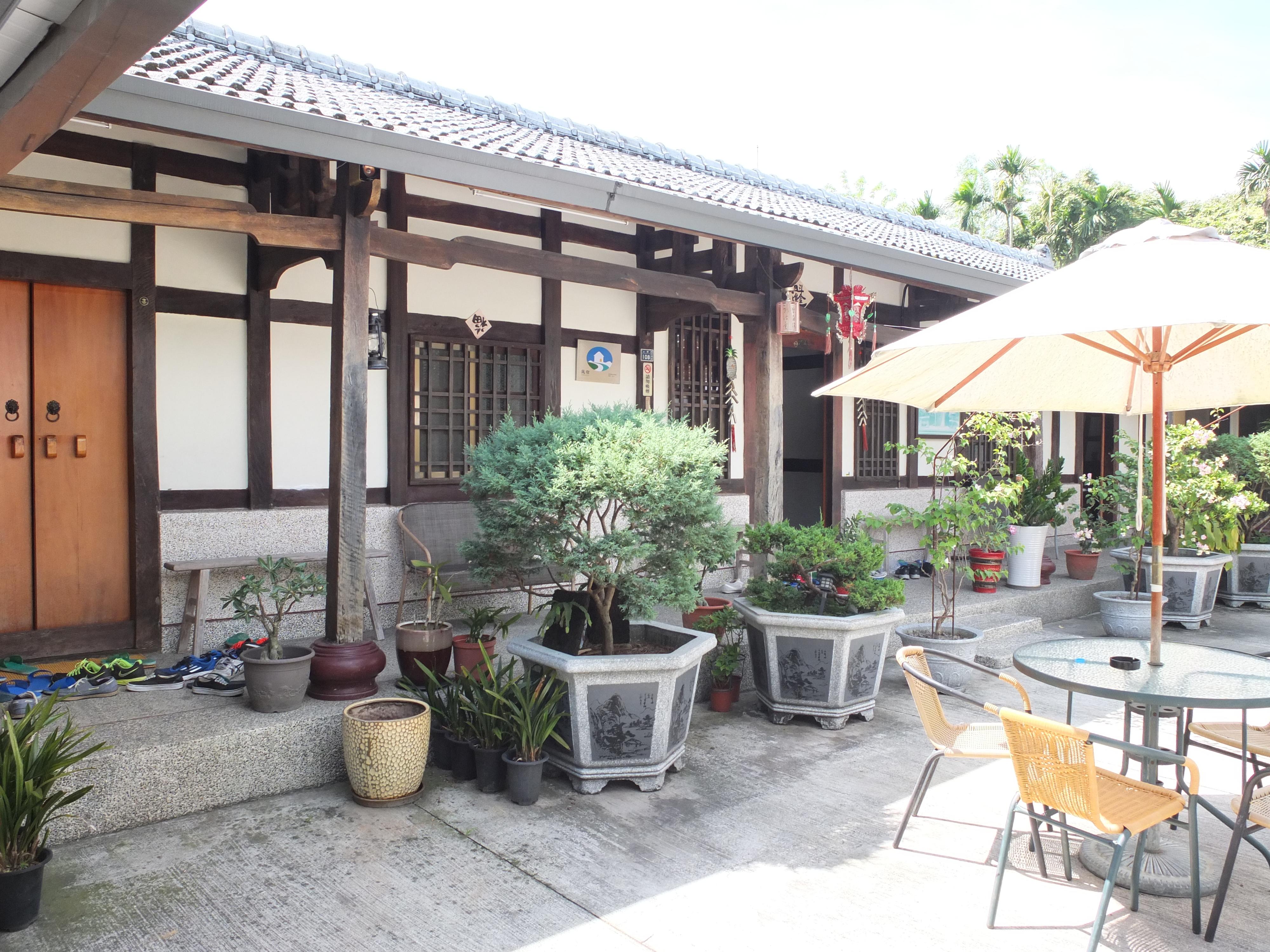 華口民宿 (1)