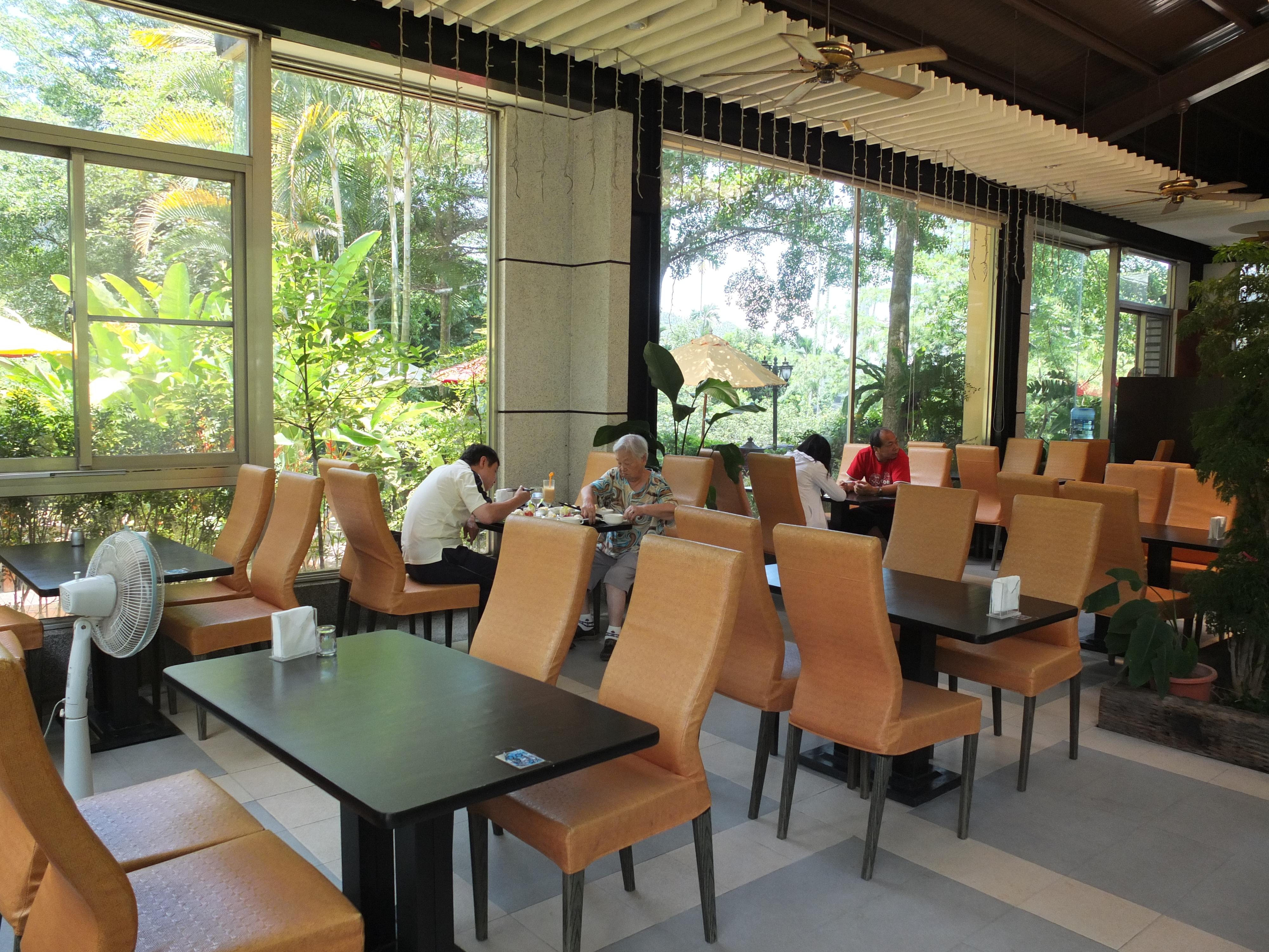 山研慕夏莊園咖啡 (9)