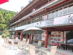 Fun輕鬆休閒庭園咖啡(原香格里拉) (2)