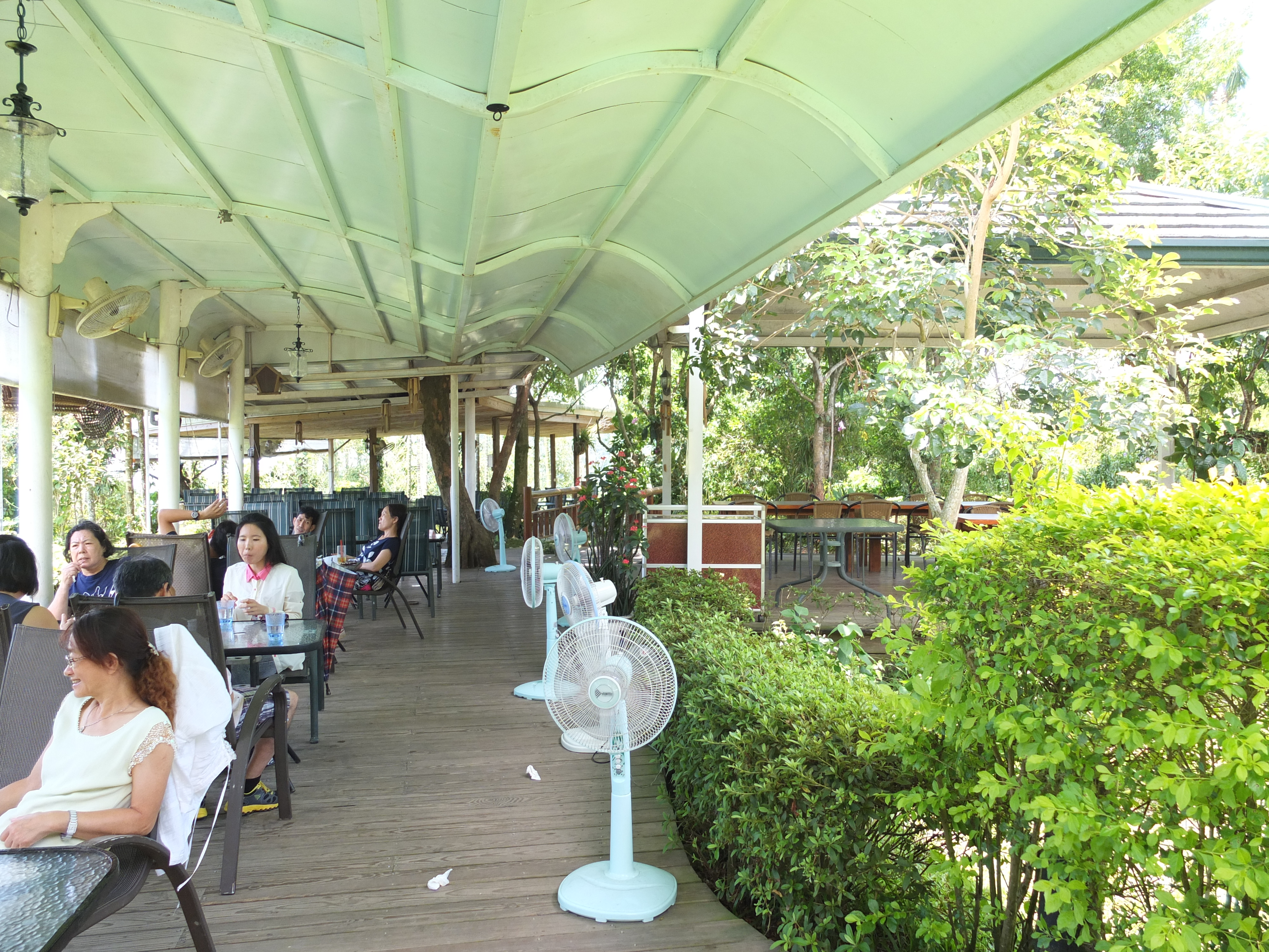 微風山林自然餐廳 (5)