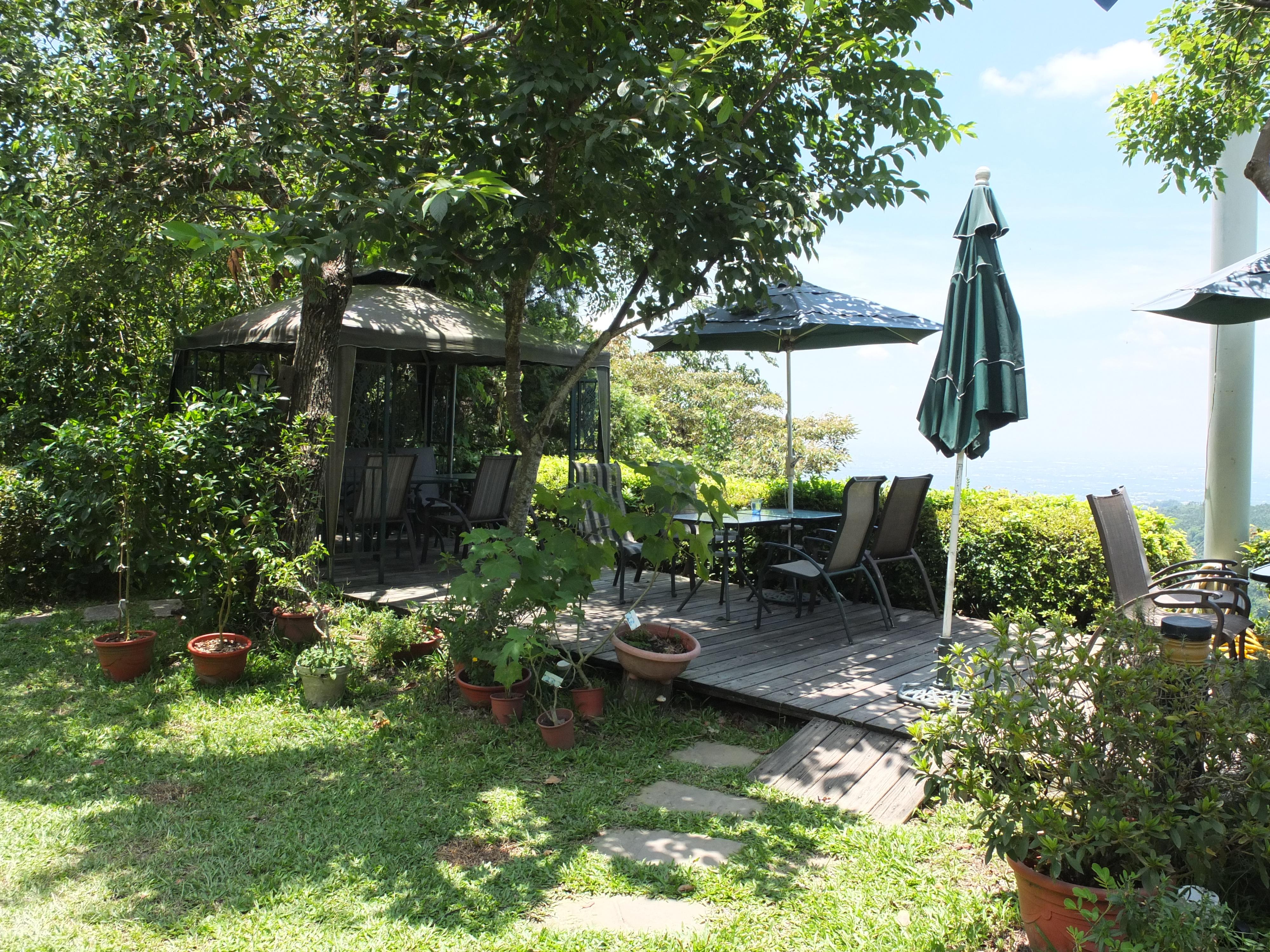 微風山林自然餐廳 (3)