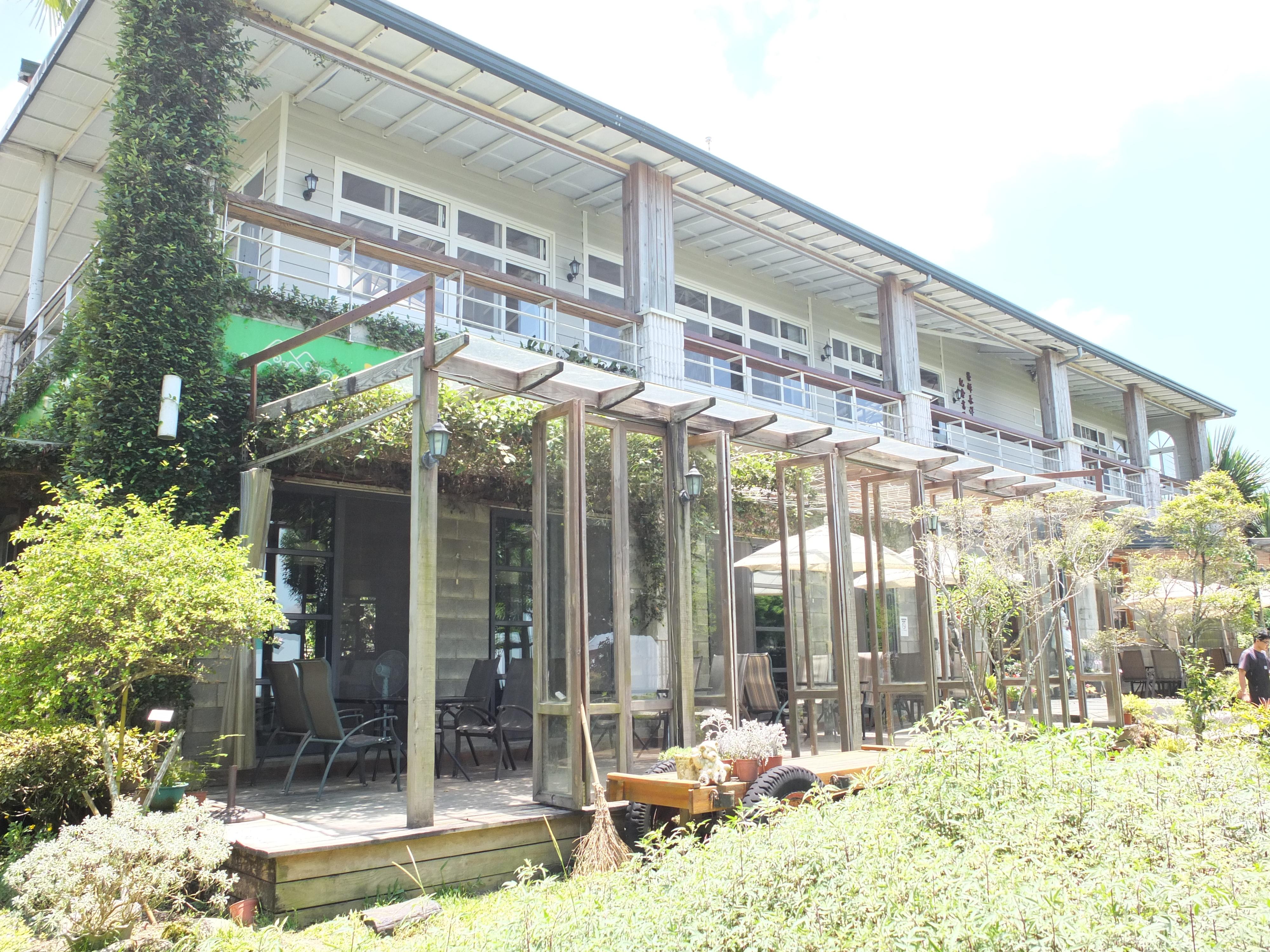 微風山林自然餐廳 (9)