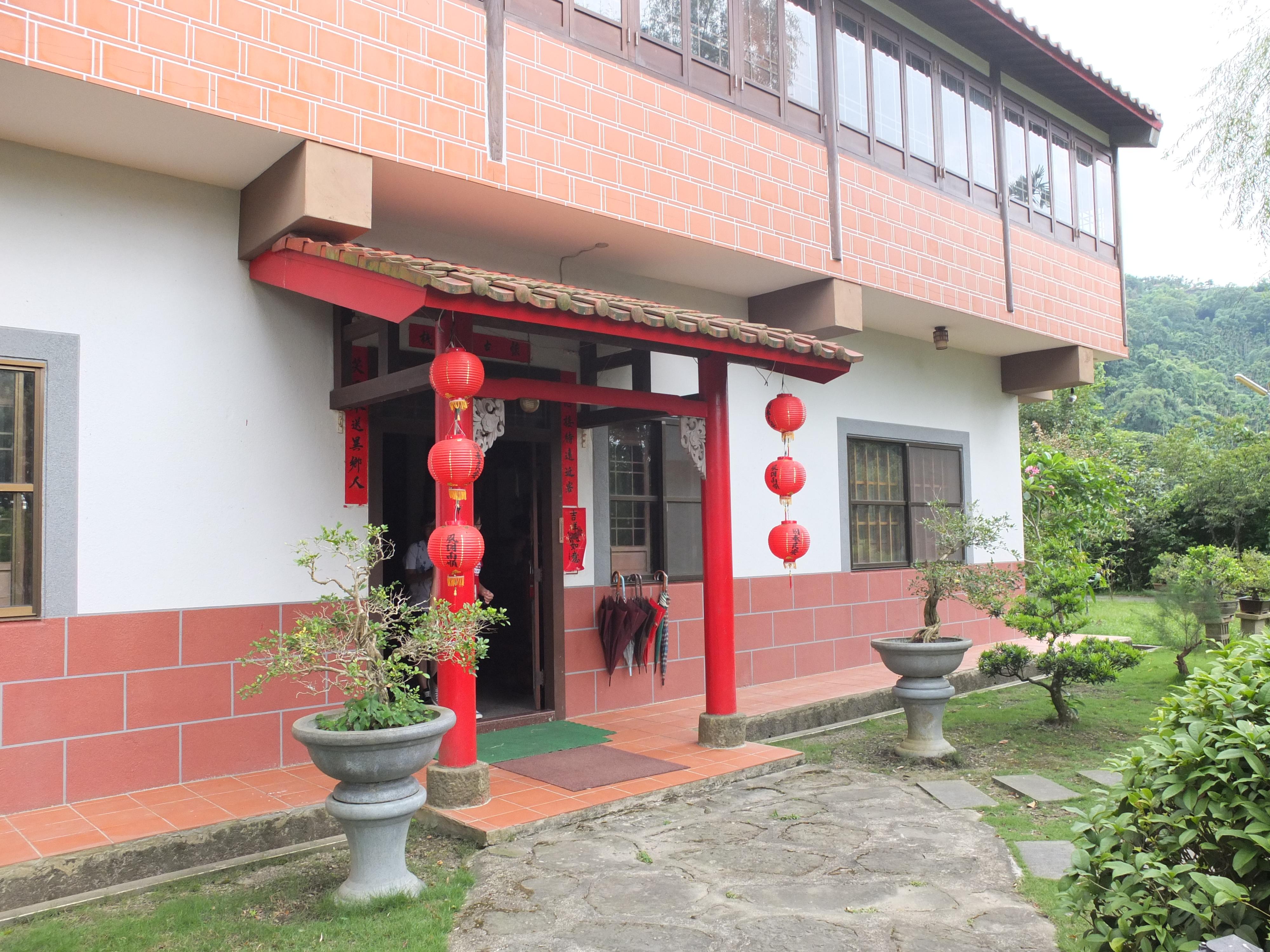 懷古驛站民宿 (4)