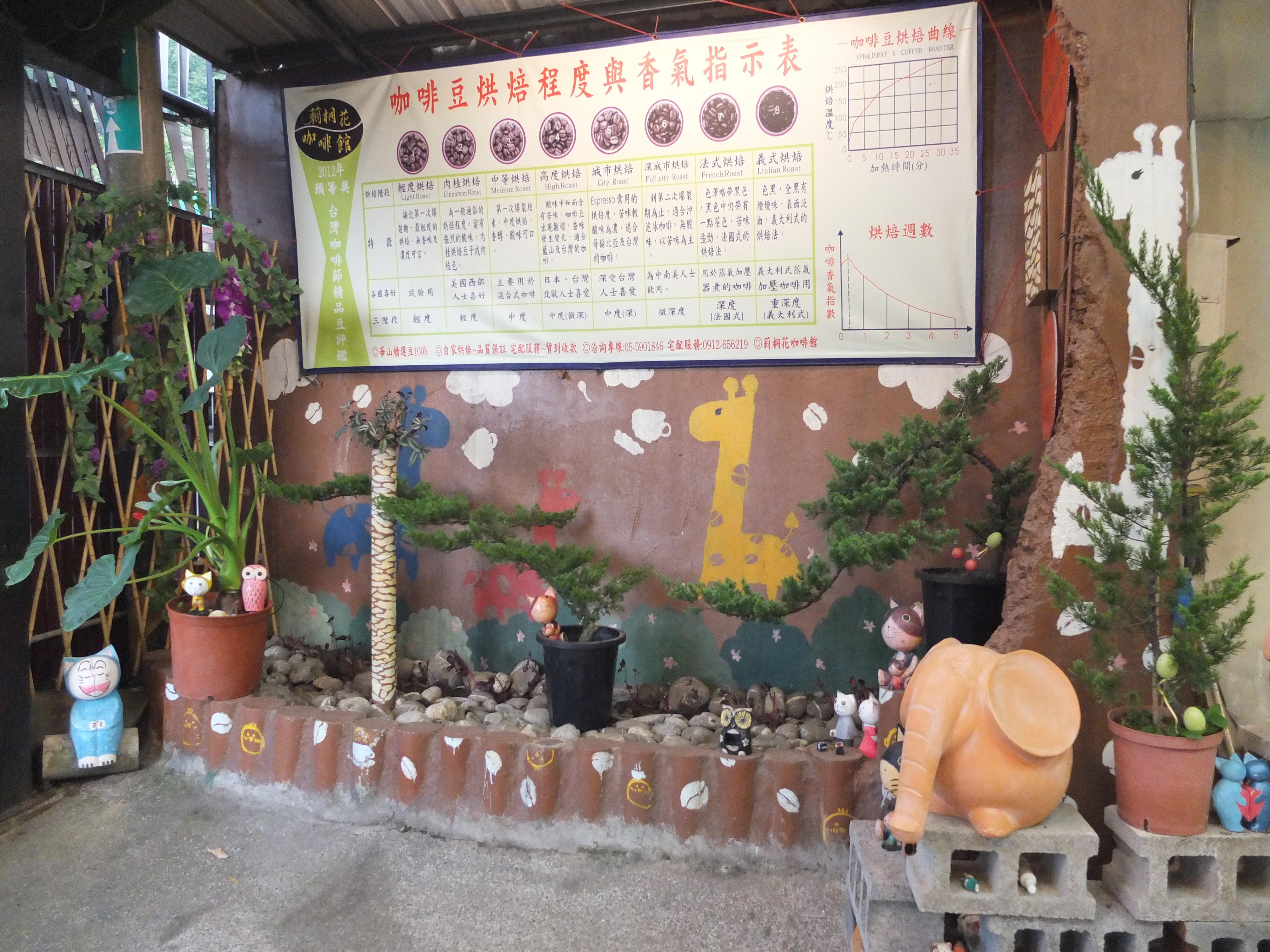 莿桐花咖啡館 (4)