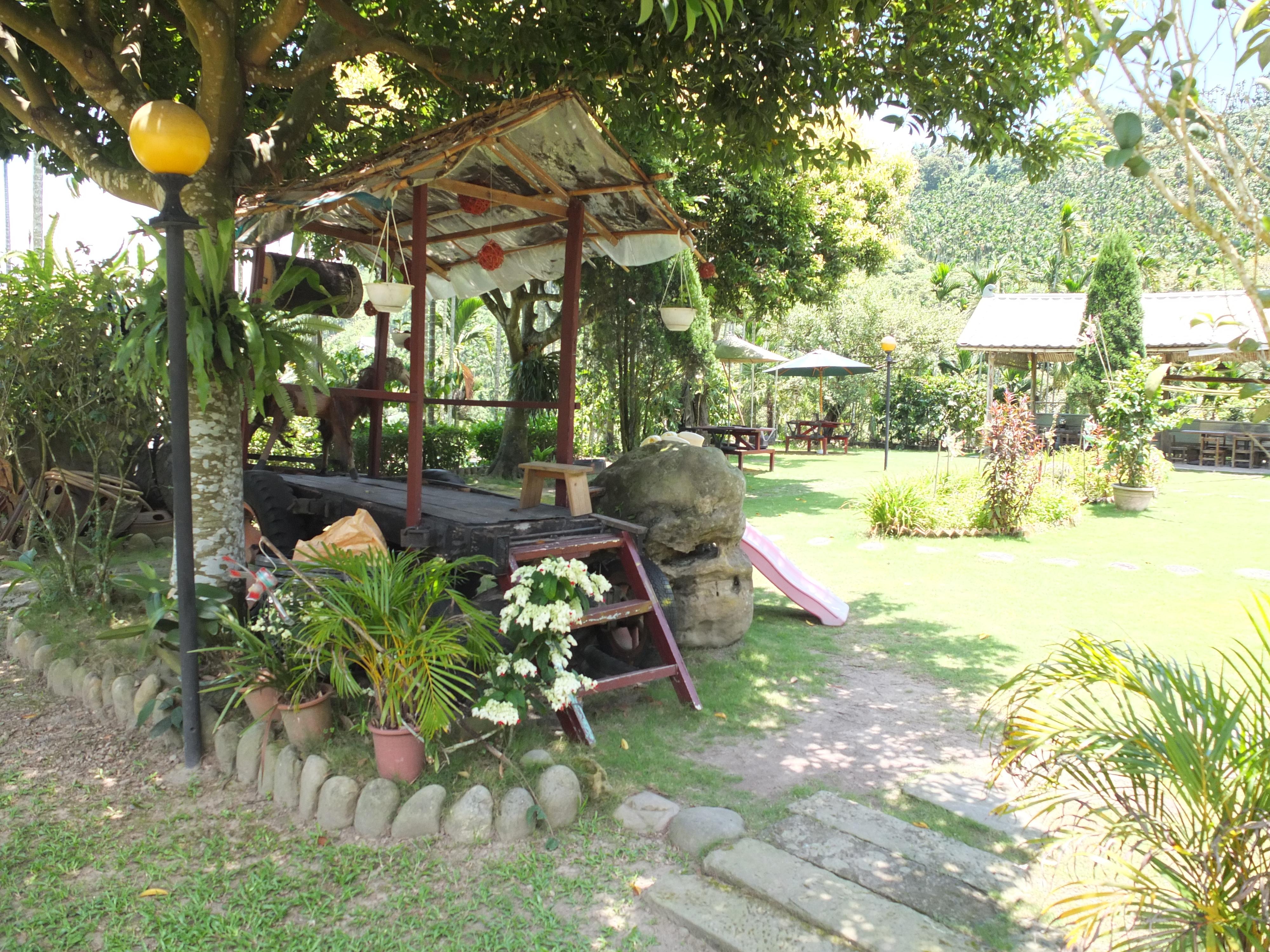茶園居民宿 (4)