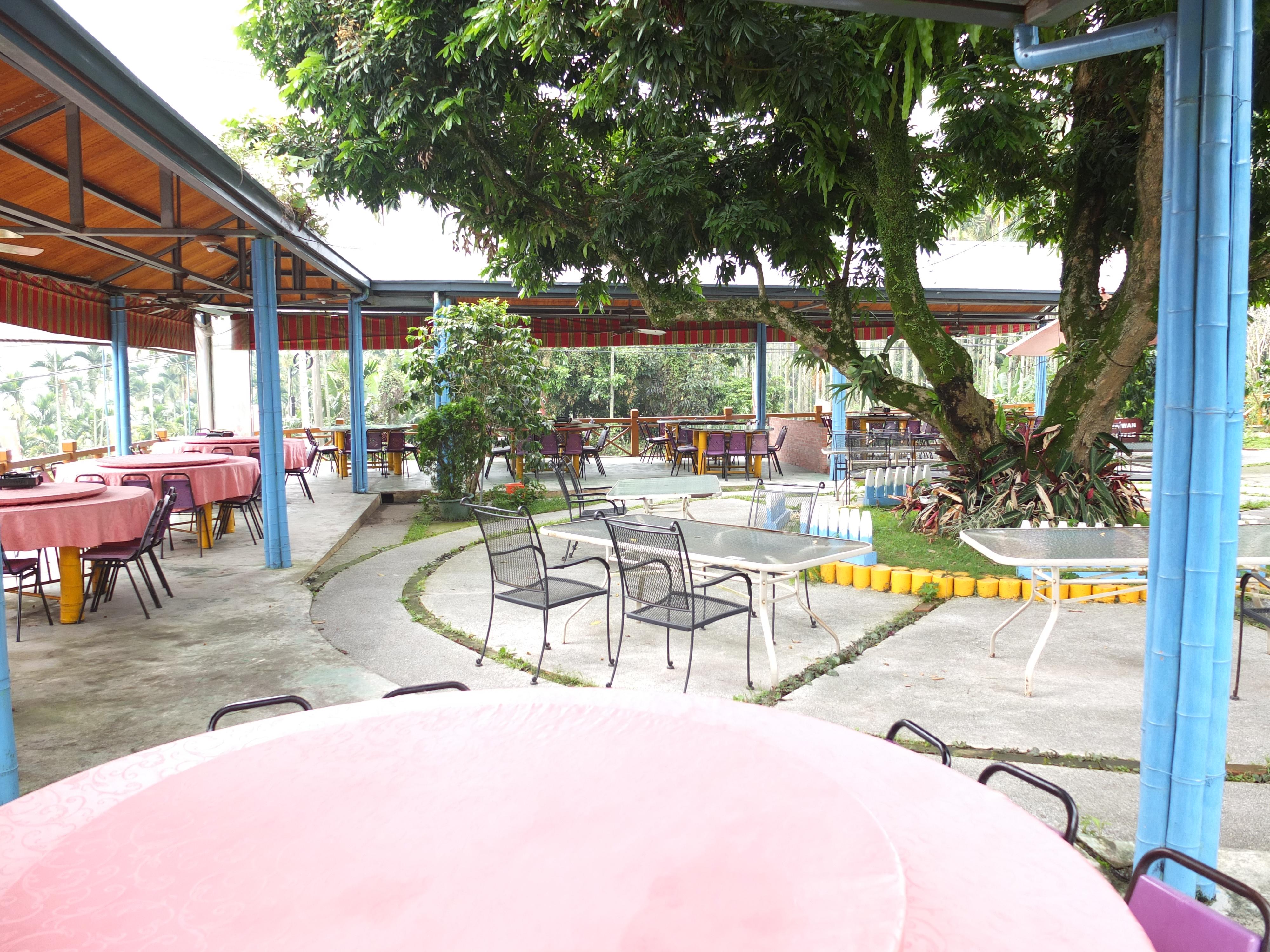 桂竹林休閒餐廳  (8)