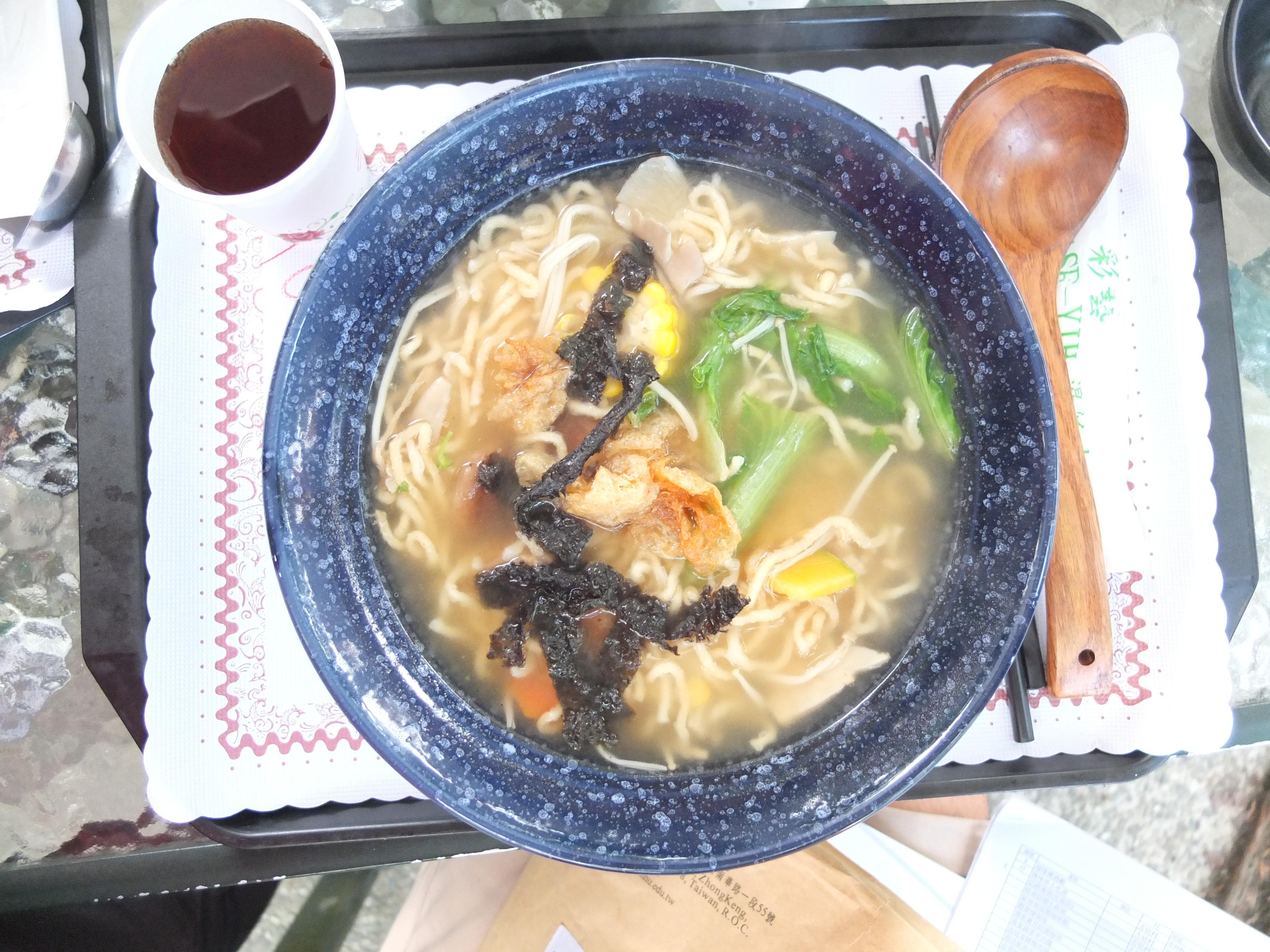 仙地咖啡-餐點3