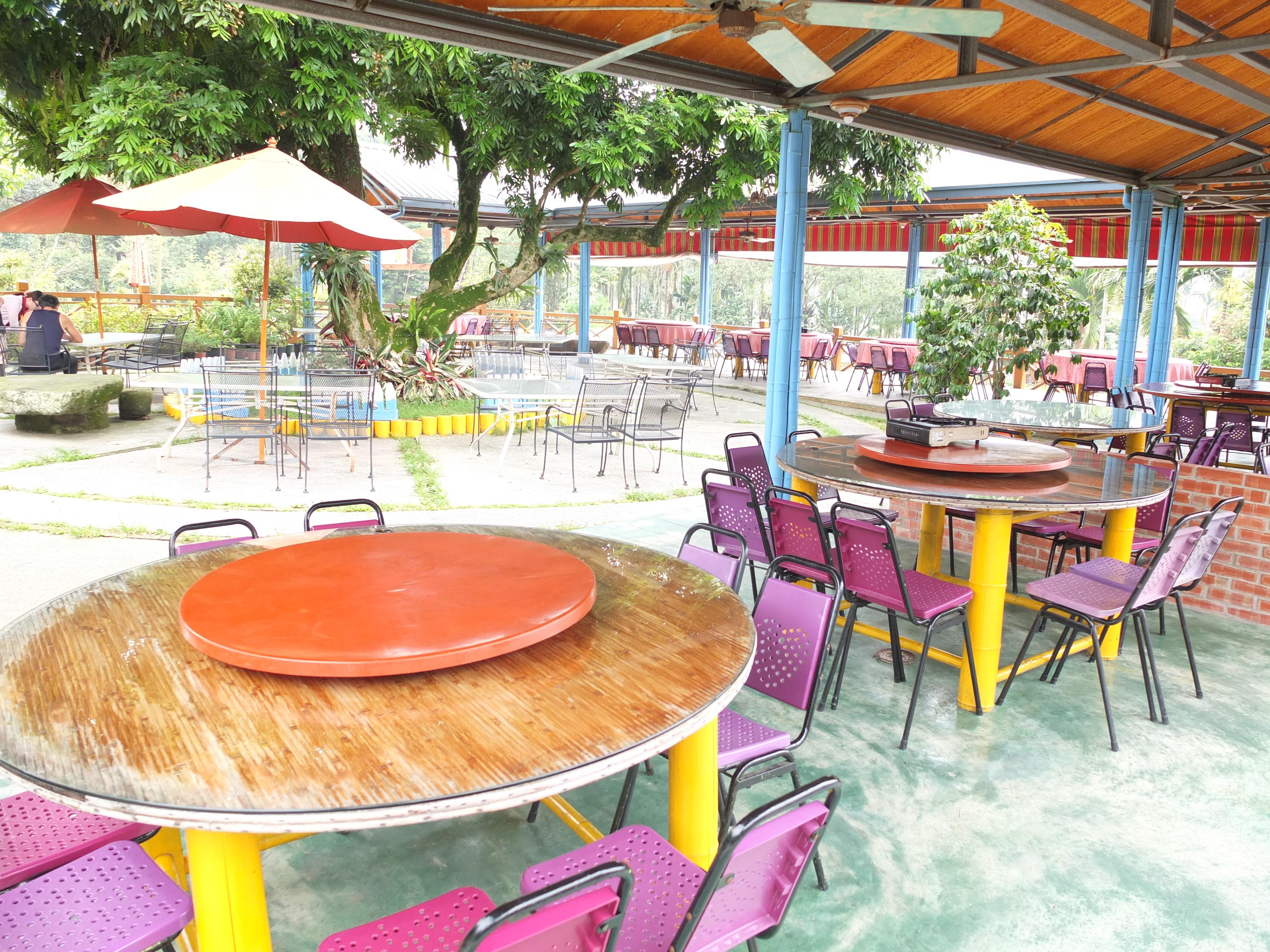 桂竹林休閒餐廳  (6)