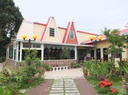 桂林香波咖啡城堡 (3)