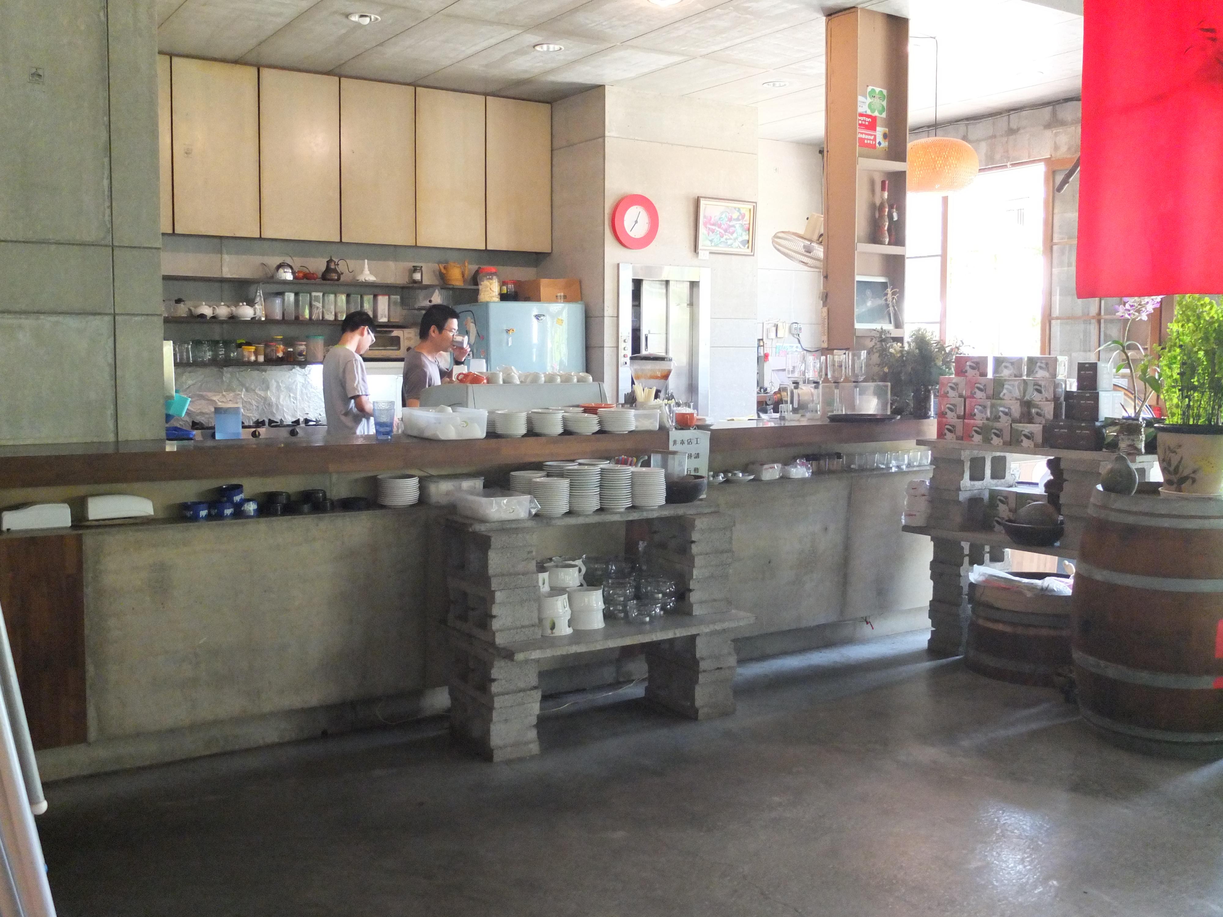微風山林自然餐廳 (18)