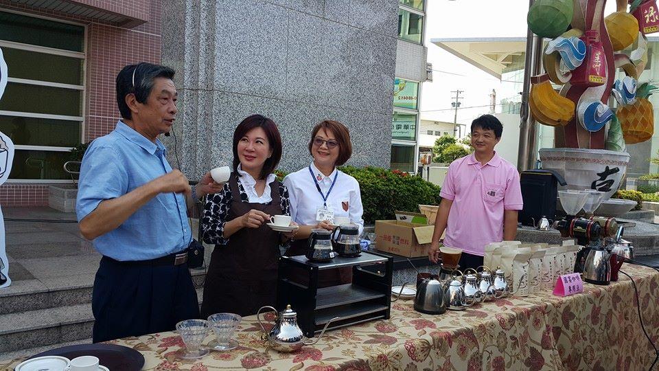 國宴咖啡沖煮