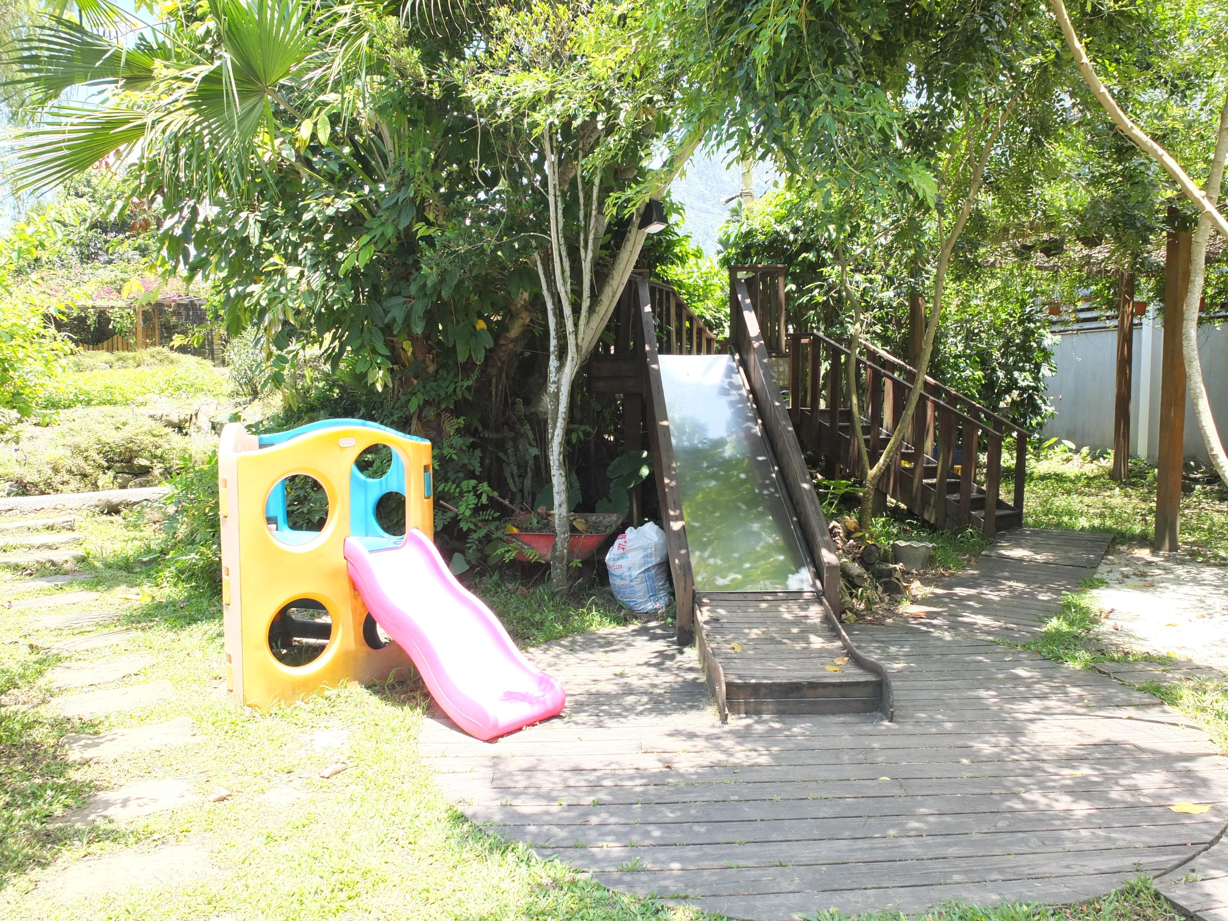 微風山林自然餐廳 (10)