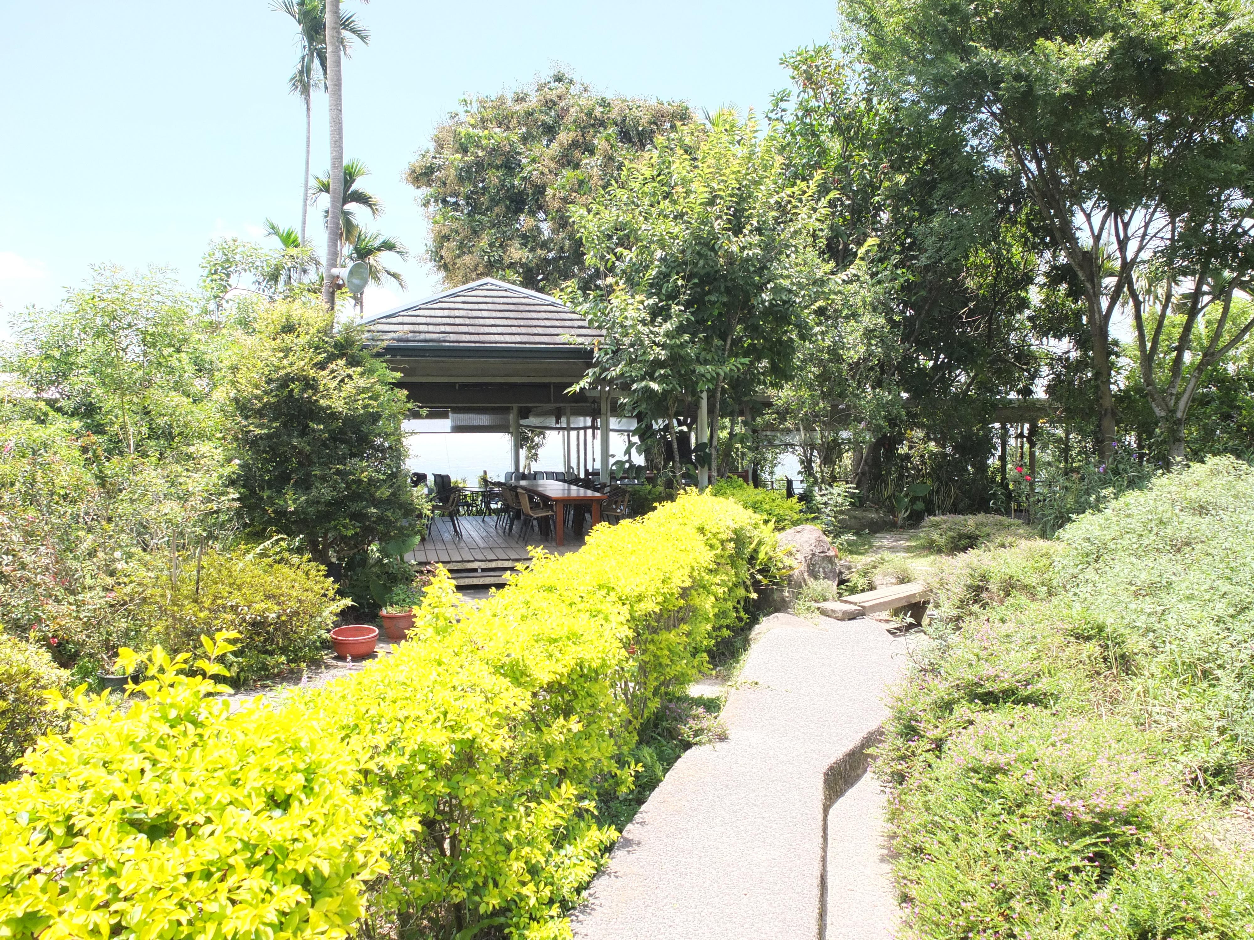 微風山林自然餐廳 (12)