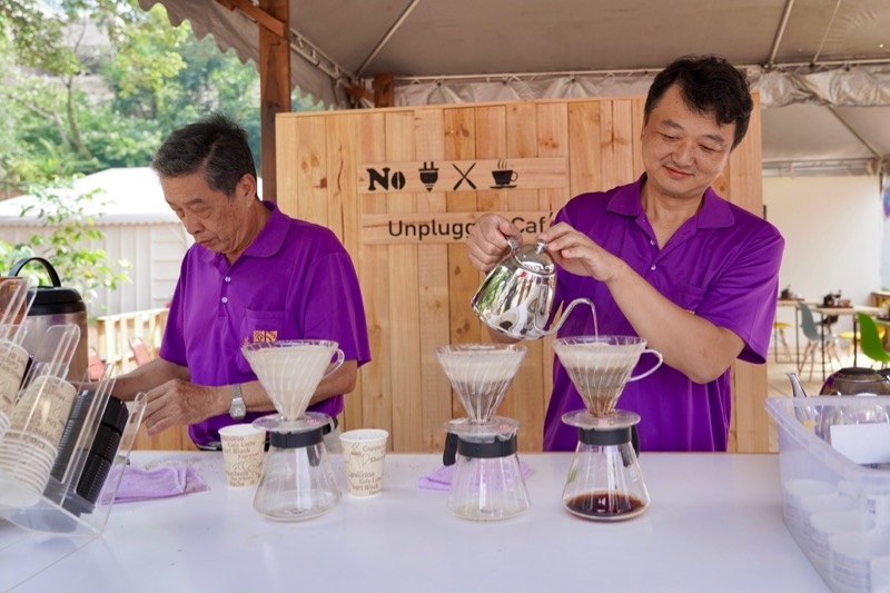 2018台灣咖啡節|咖啡節記者會