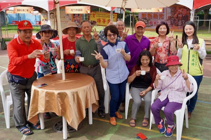 2018台灣咖啡節|咖啡節記者會DSC09154