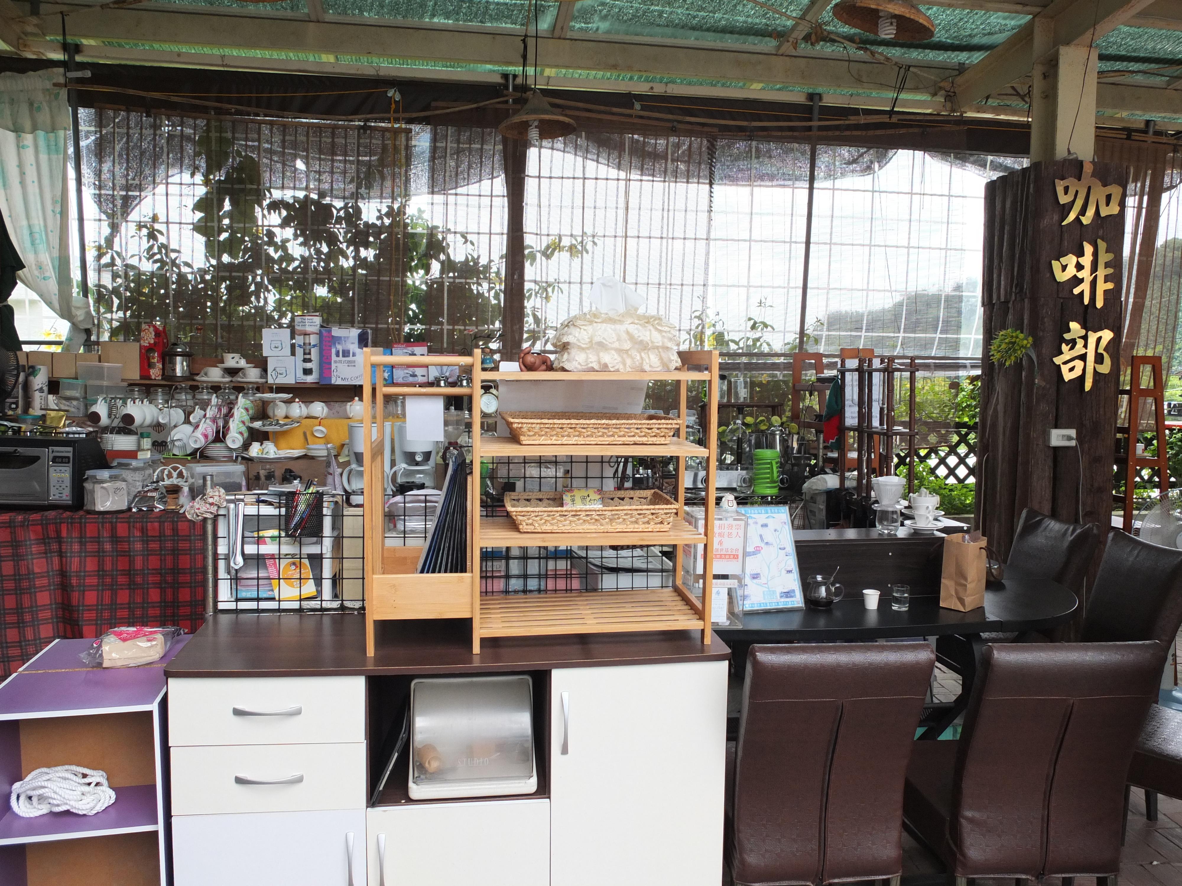 戲說故事手作咖啡館 (5)