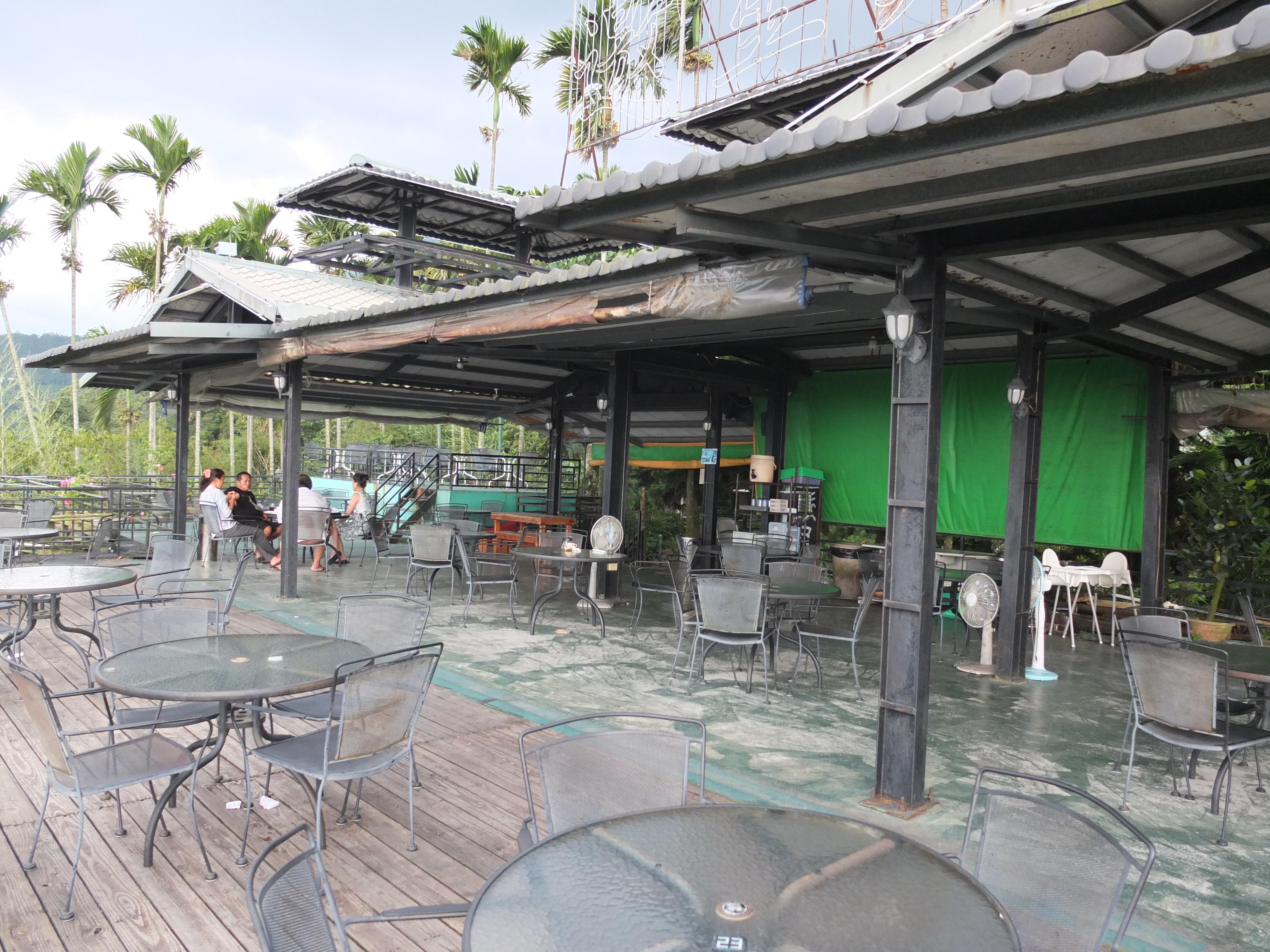 邀星賞月庭園咖啡廳 (7)