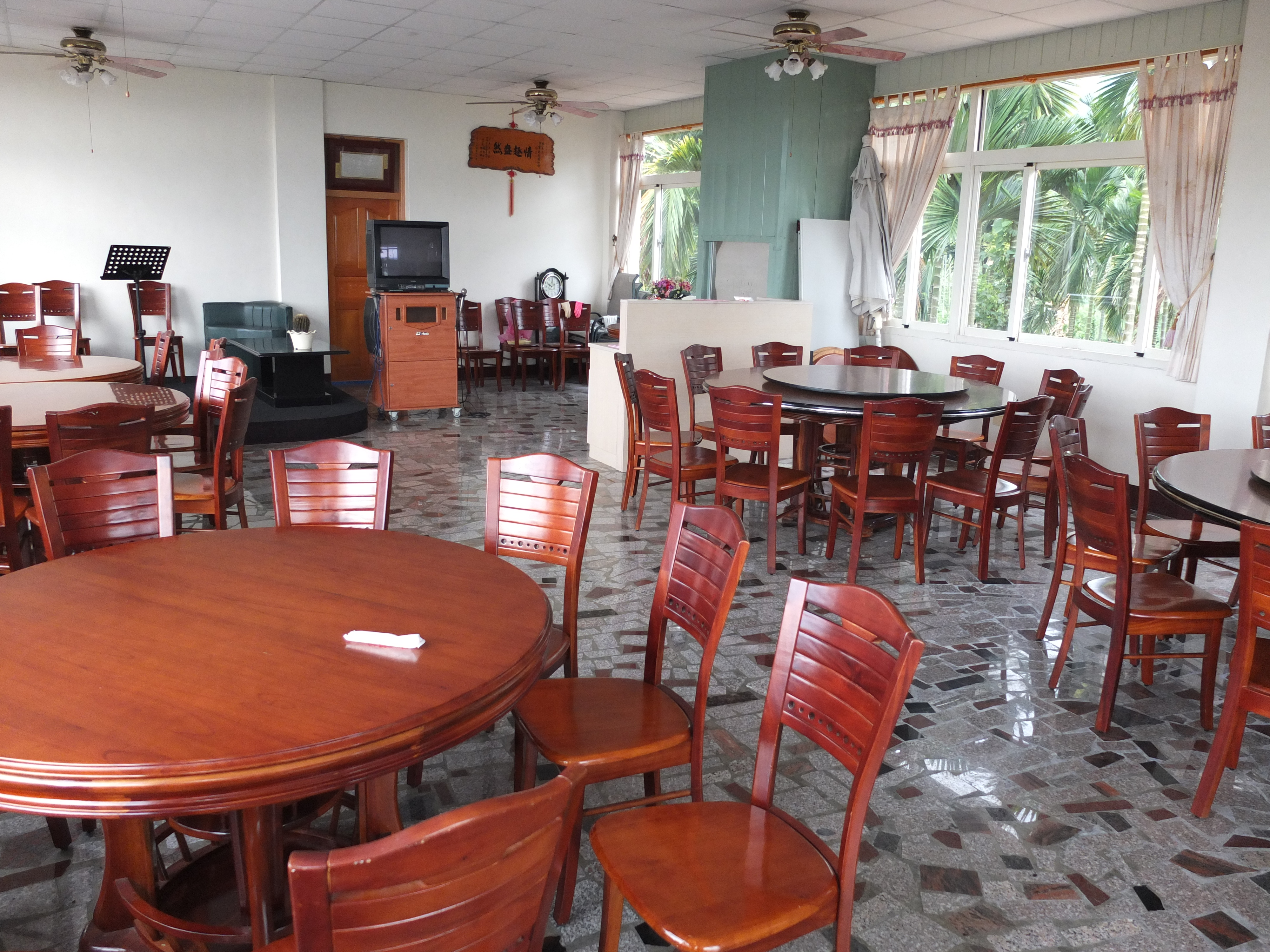 蜜豐坊咖啡廳 (2)