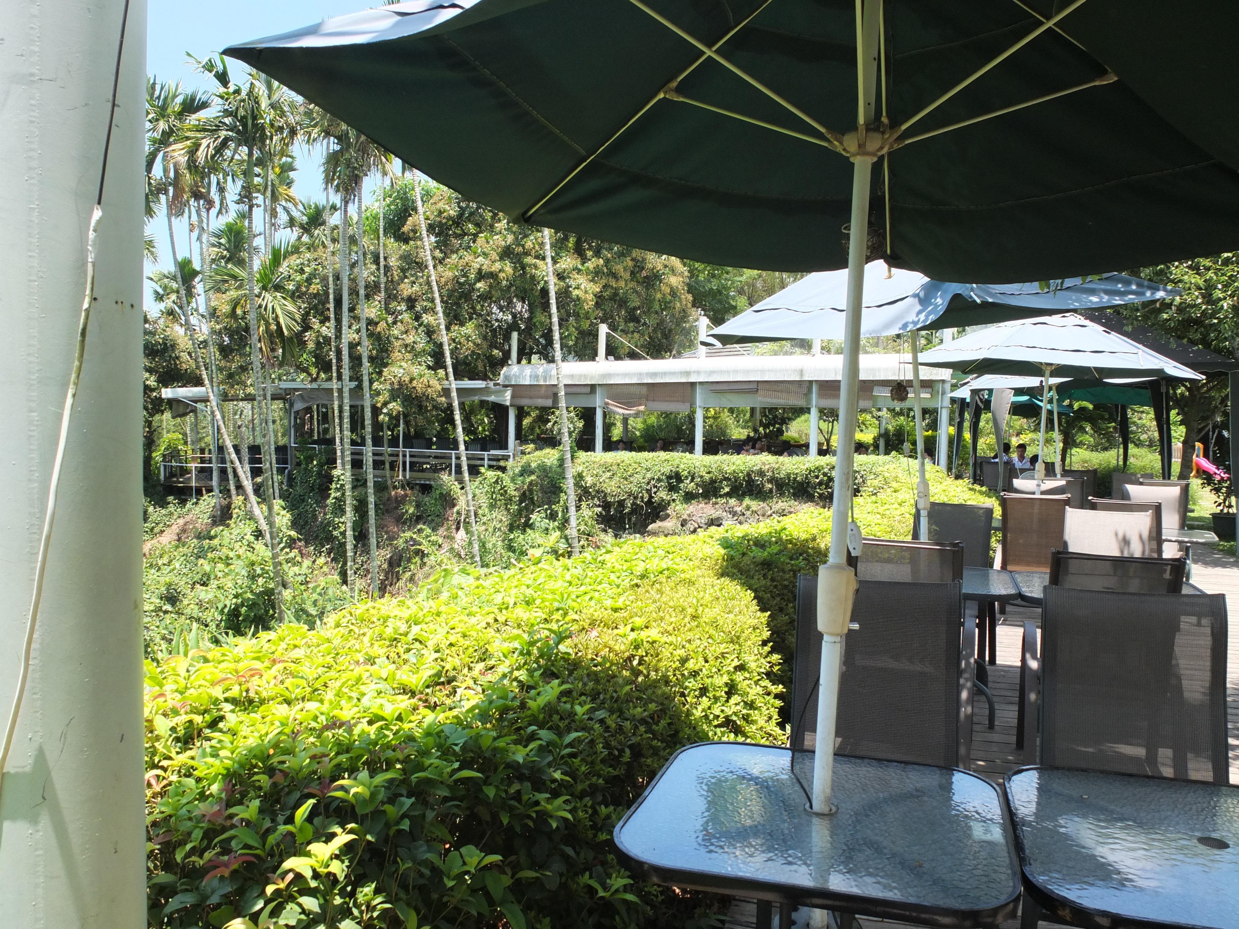 微風山林自然餐廳 (4)
