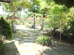 秀嶺日式庭園咖啡 (11)