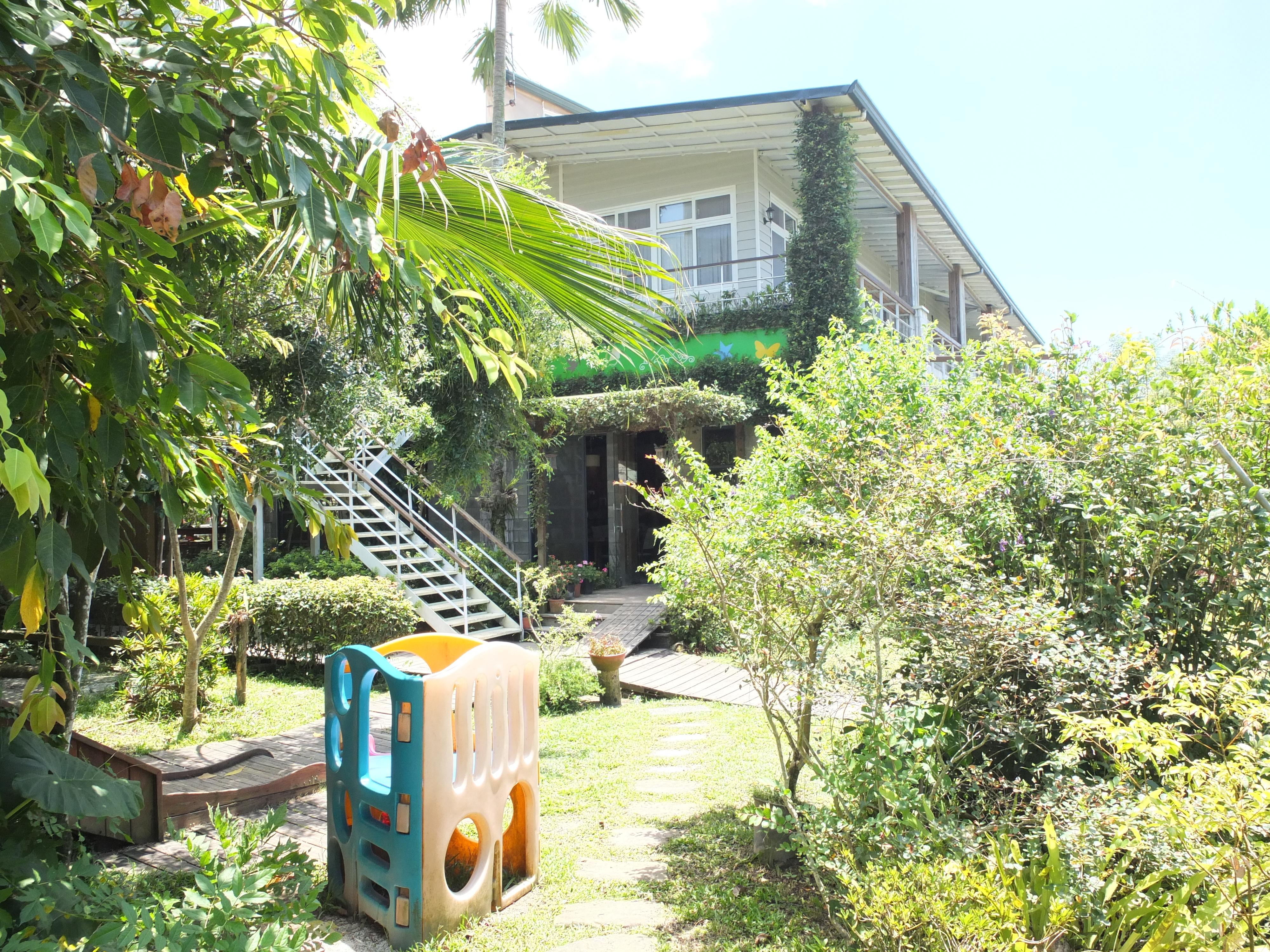 微風山林自然餐廳 (13)