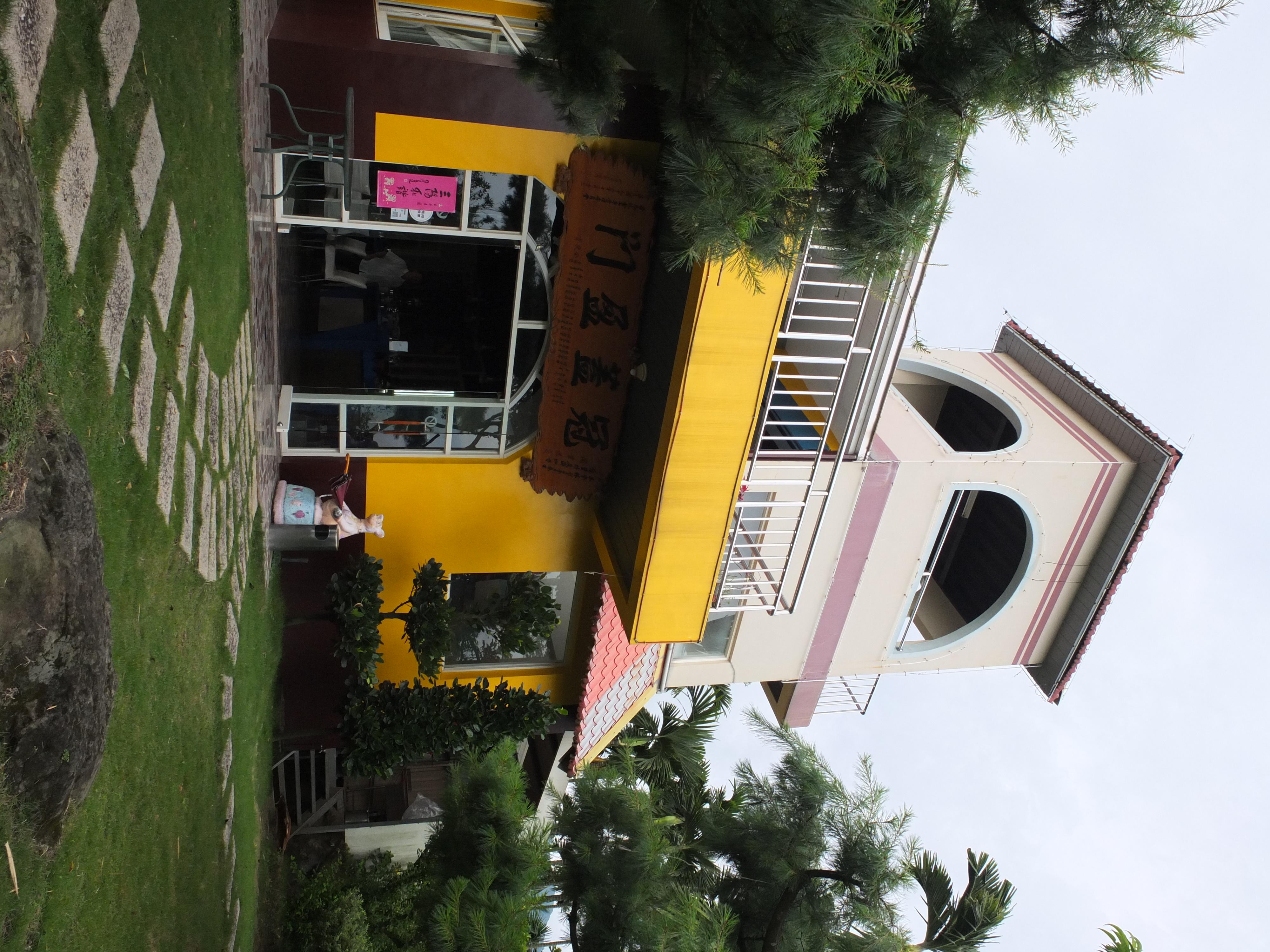 蜜豐坊咖啡廳 (17)