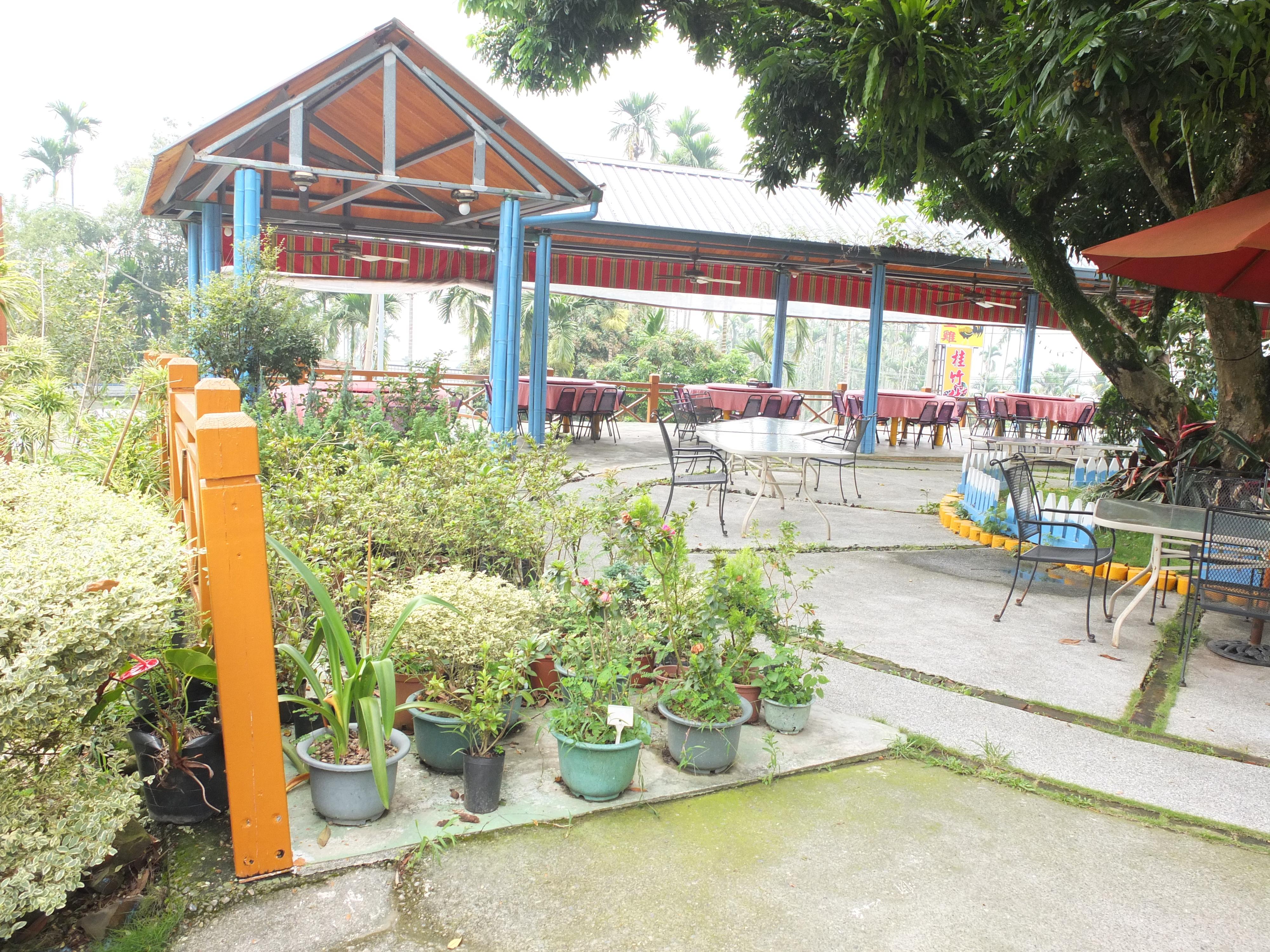 桂竹林休閒餐廳  (3)