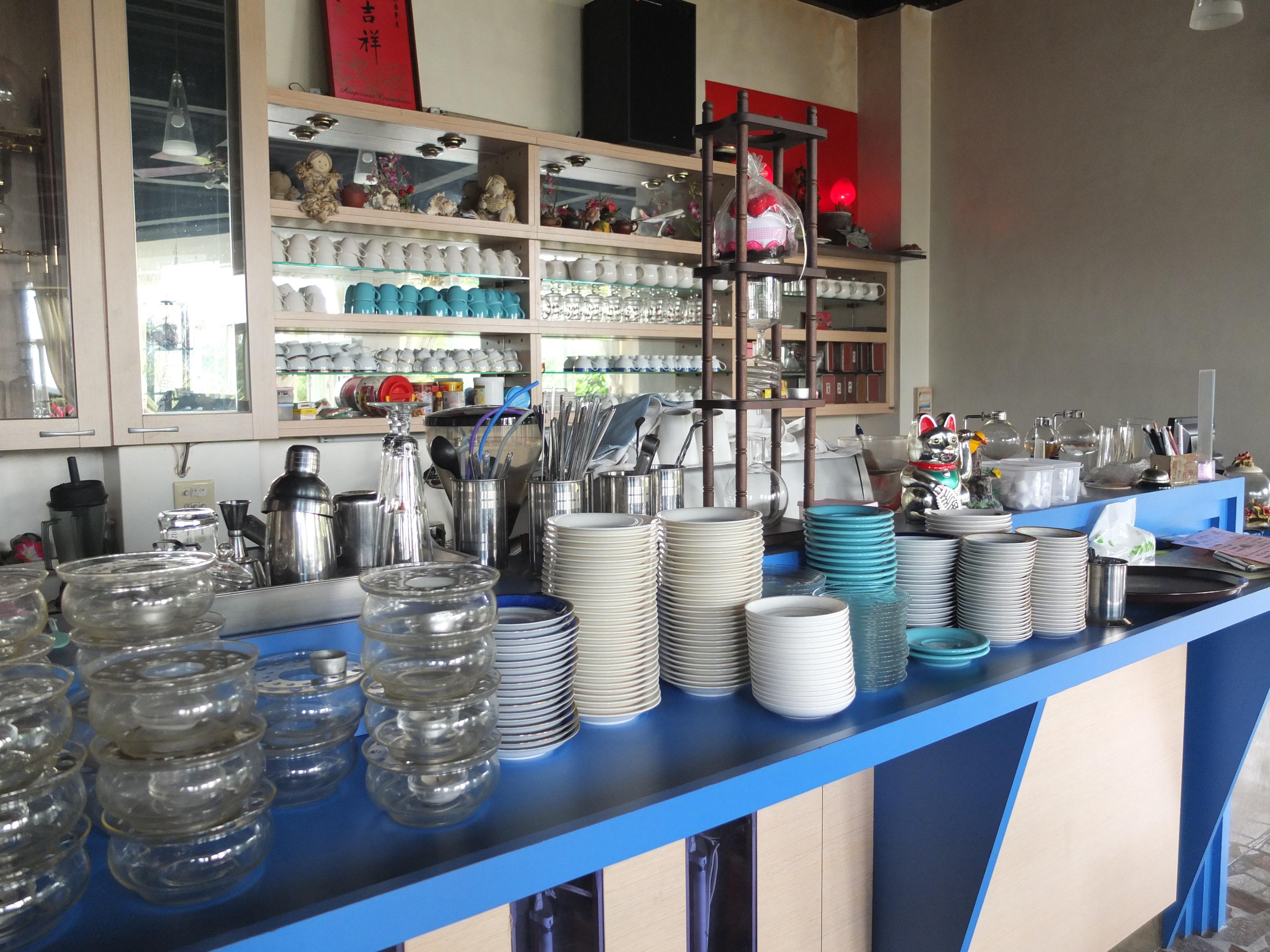 蜜豐坊咖啡廳 (10)