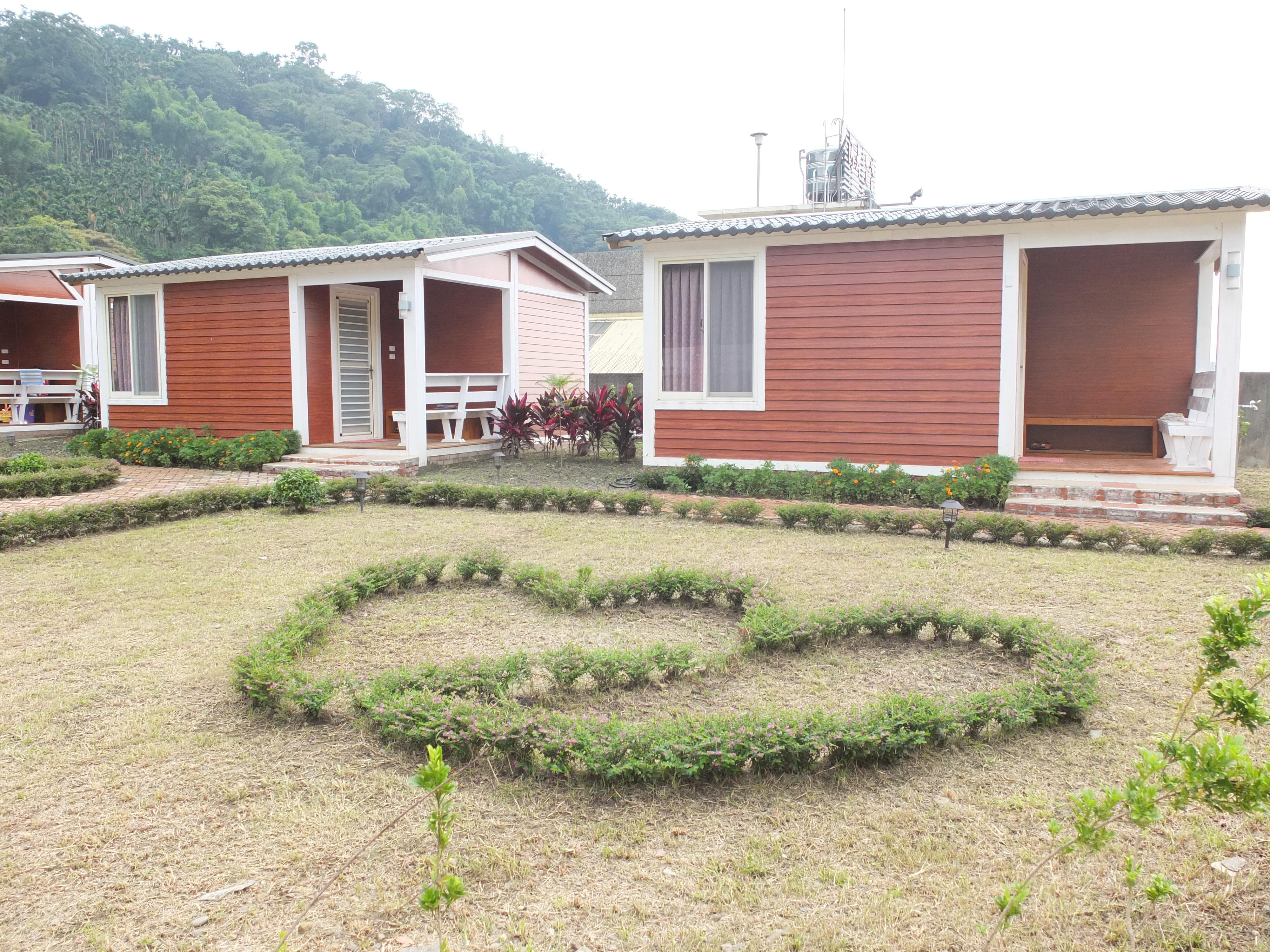 賞星月目花園渡假小屋 (6)