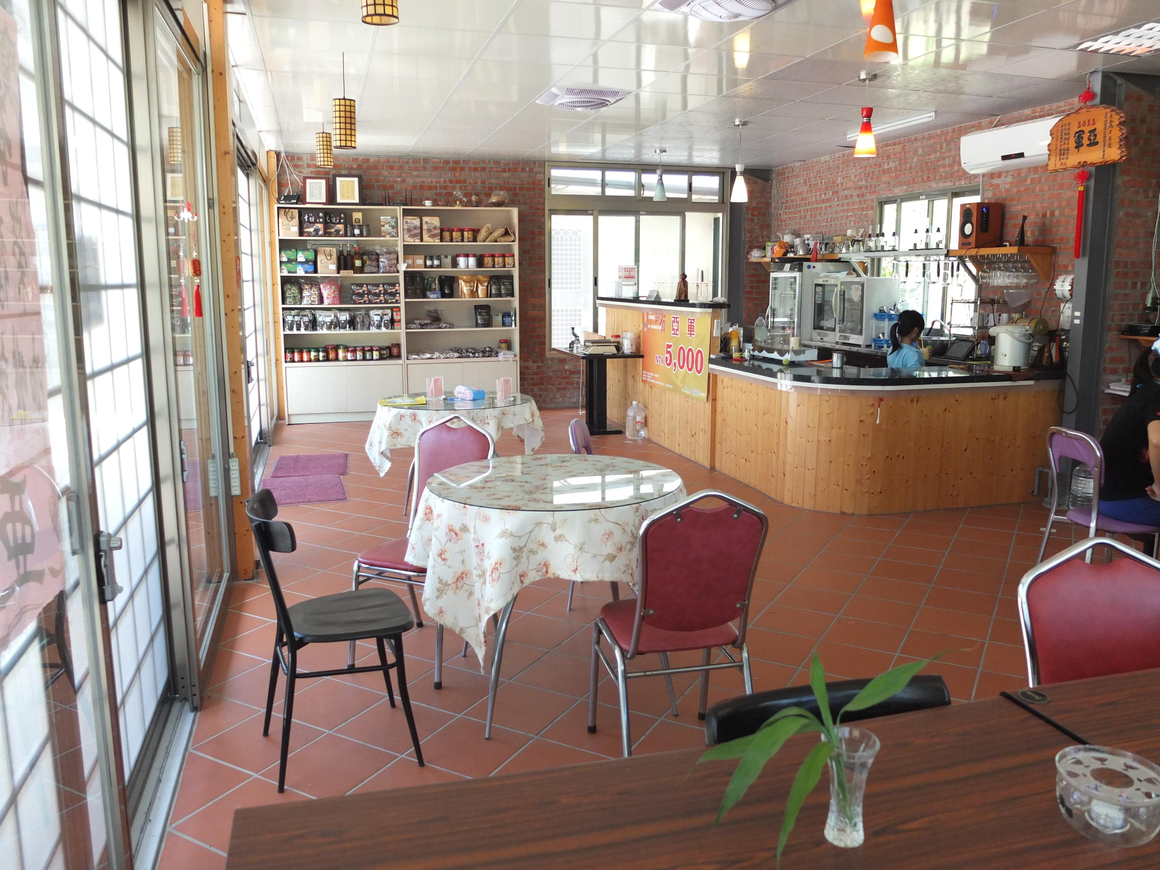 春槐咖啡工坊 (13)