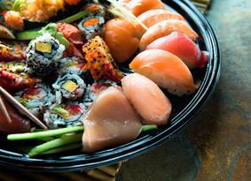 Voeding dat ontstekingen veroorzaakt