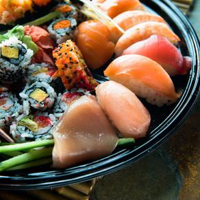 irooms & sushi