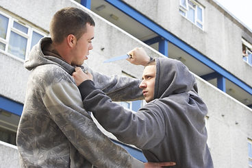 Tactical Self Defence, Self Defence Classes Hampshire