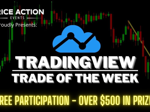 Show off your trading skills and WIN!