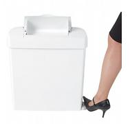 Contenedor higienico femenino