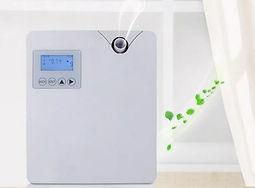 aromatizacion medianas areas