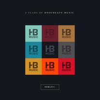 2 Years of HOOFBEATS MUSIC