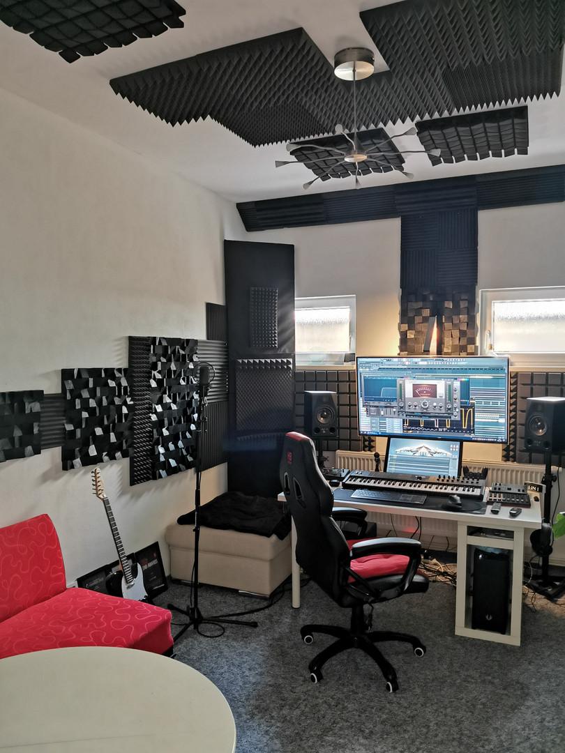 QO MUSIC STUDIO